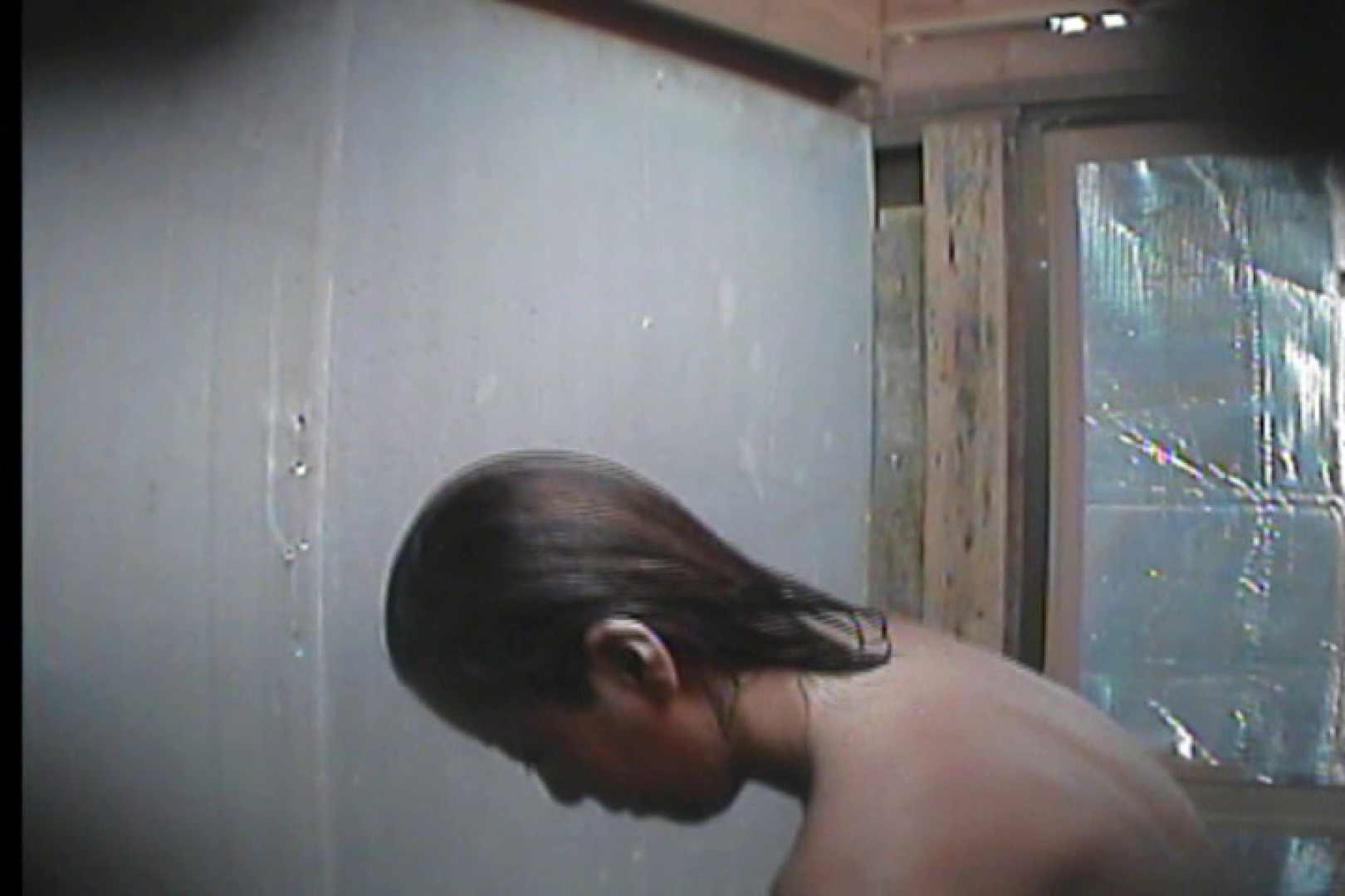 海の家の更衣室 Vol.18  99枚