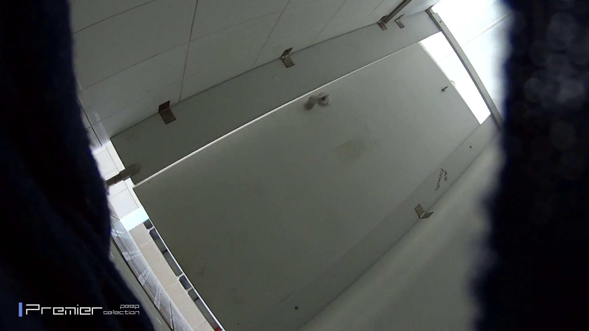 うんこがとても綺麗に出ています!有名大学休憩時間の洗面所事情05 エロい美女 ワレメ動画紹介 42枚