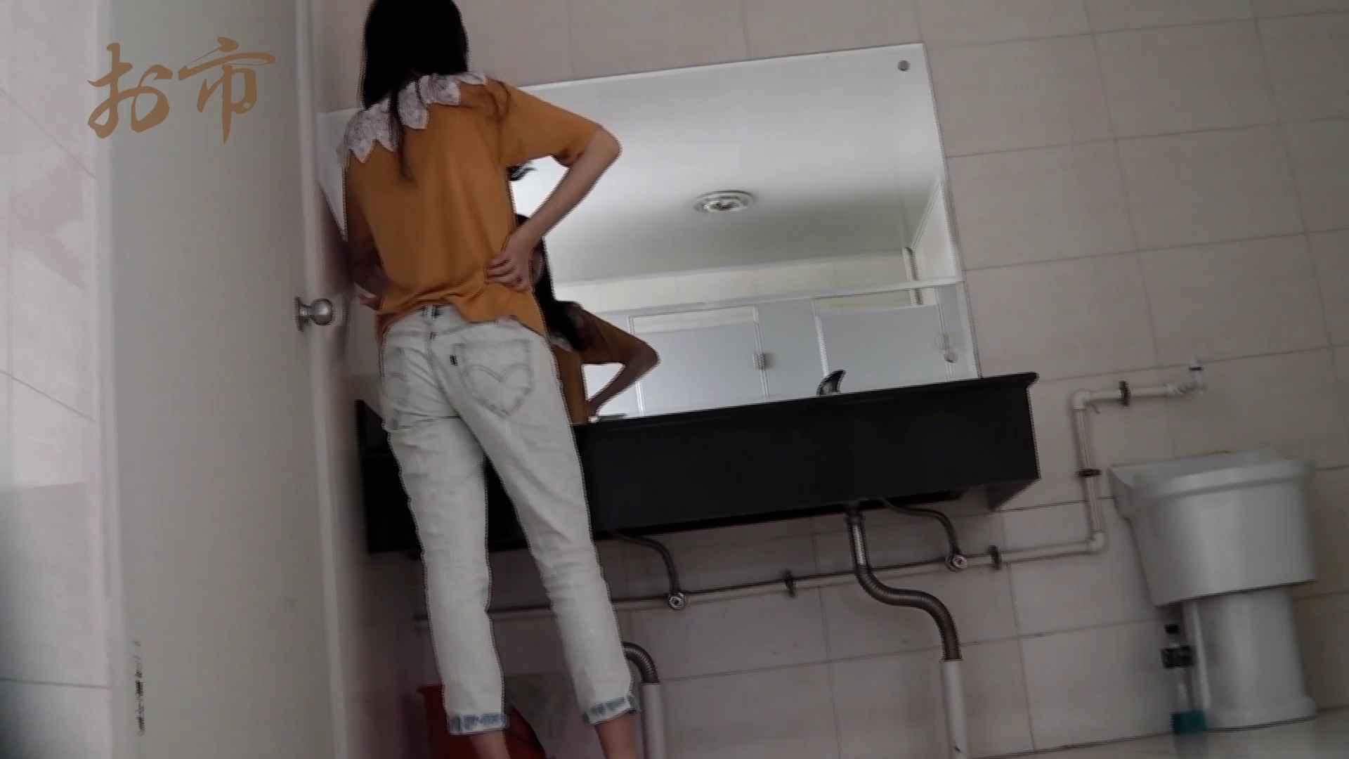 潜入!!台湾名門女学院 Vol.12 長身モデル驚き見たことないシチュエーション ガールの盗撮 オメコ動画キャプチャ 31枚