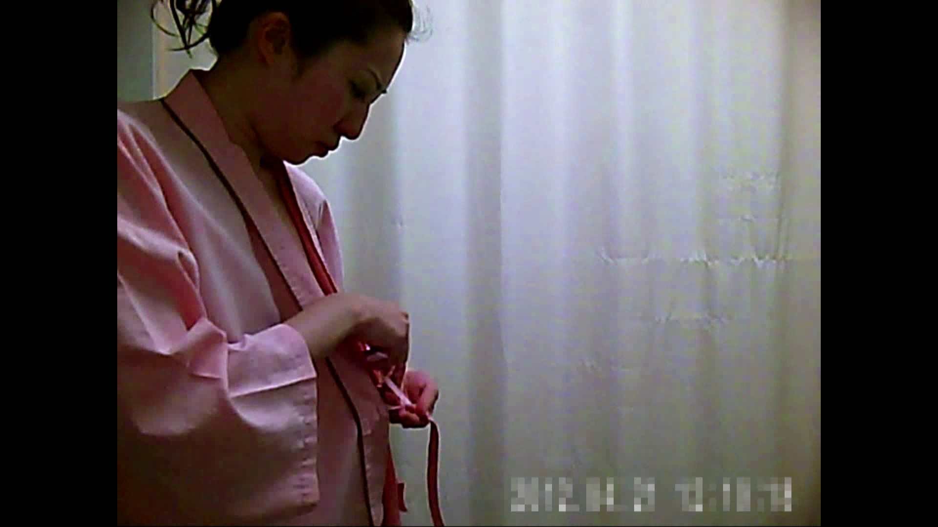 元医者による反抗 更衣室地獄絵巻 vol.012  92枚