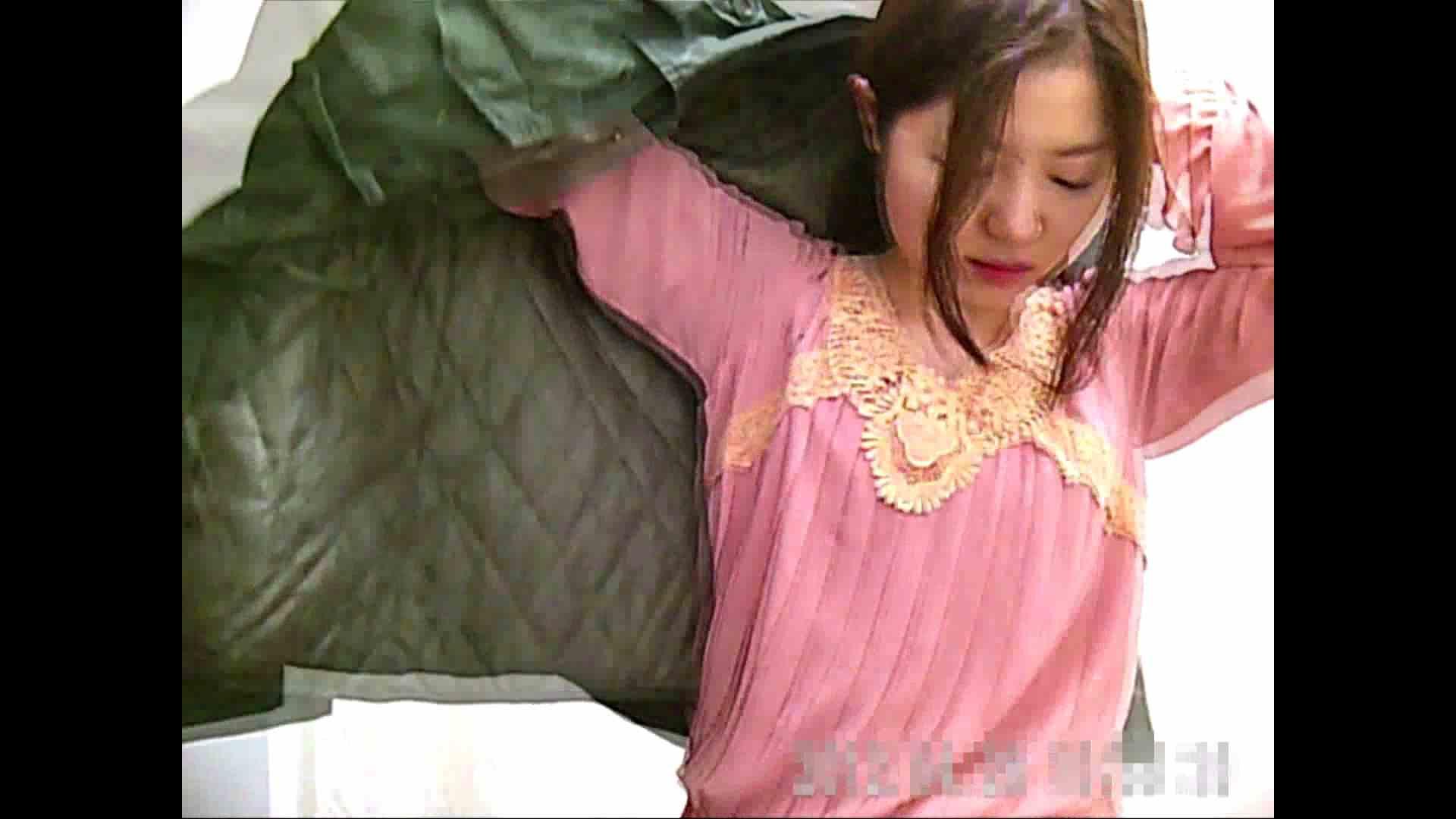 元医者による反抗 更衣室地獄絵巻 vol.006  85枚