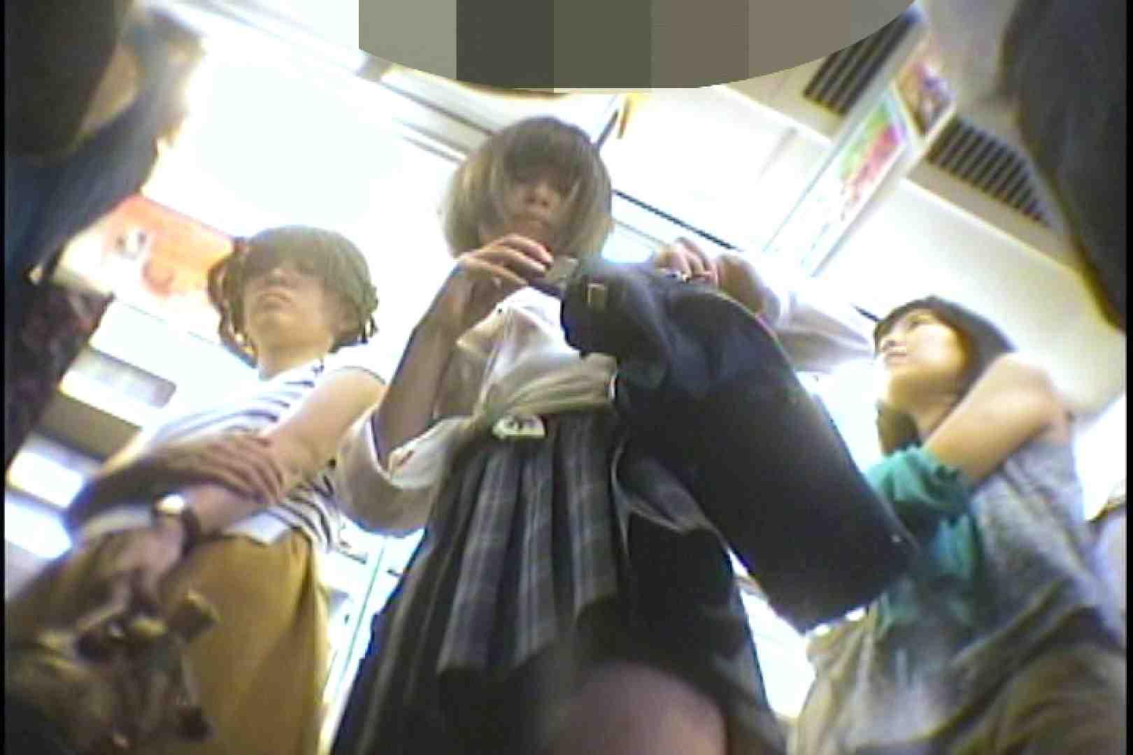 会員No.7番 KAIさんのパンチラ現役女子の会 チラ われめAV動画紹介 75枚