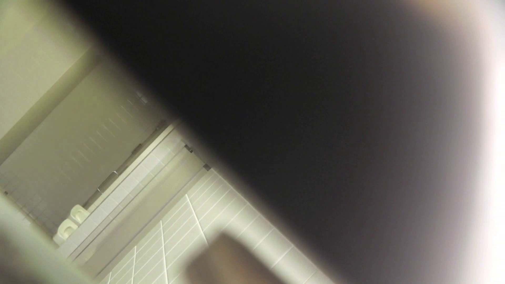 お銀さんの「洗面所突入レポート!!」vol.23 0 | 洗面所  80枚
