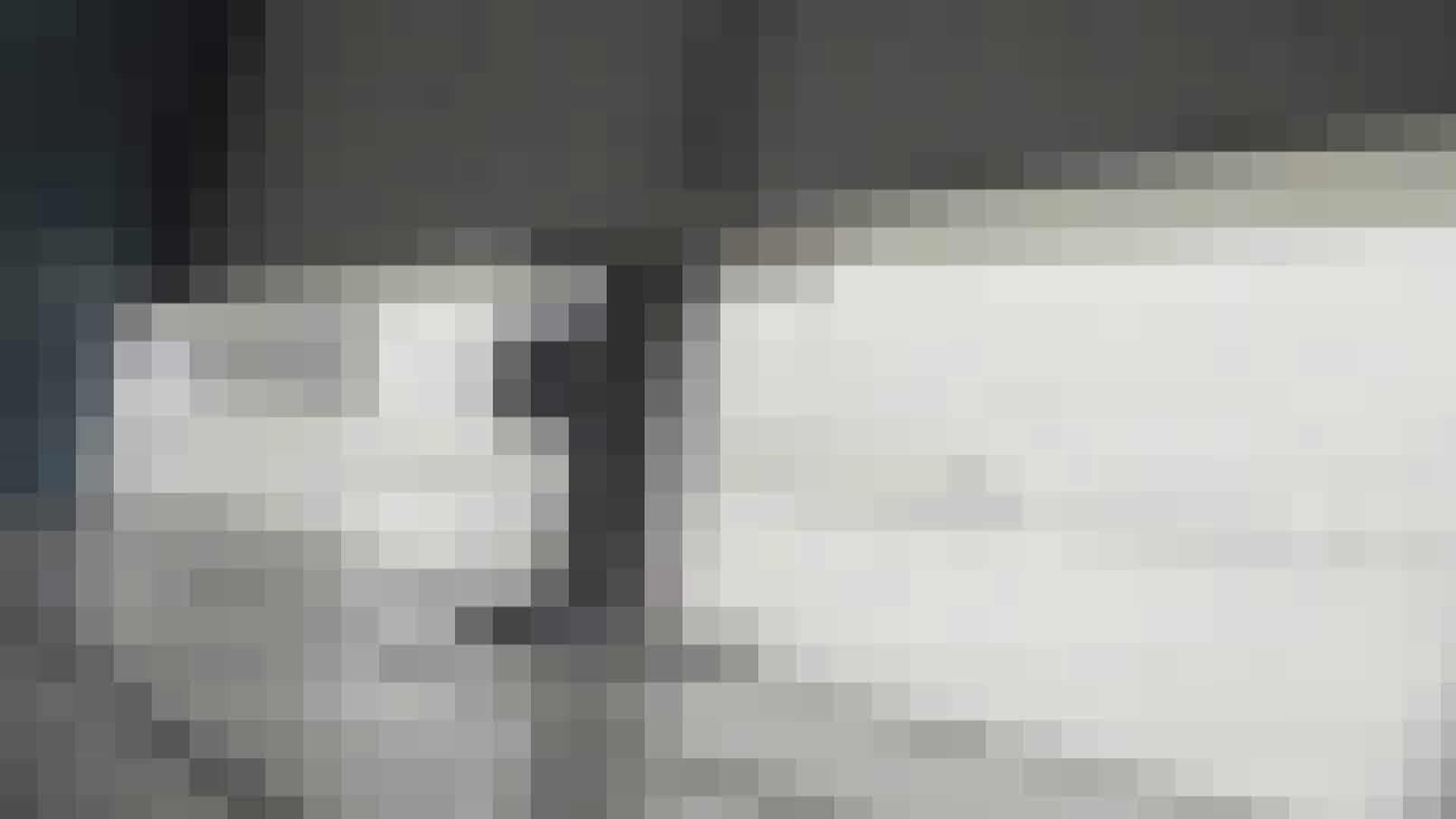 お銀さんの「洗面所突入レポート!!」vol.23 エロいOL 盗撮画像 80枚