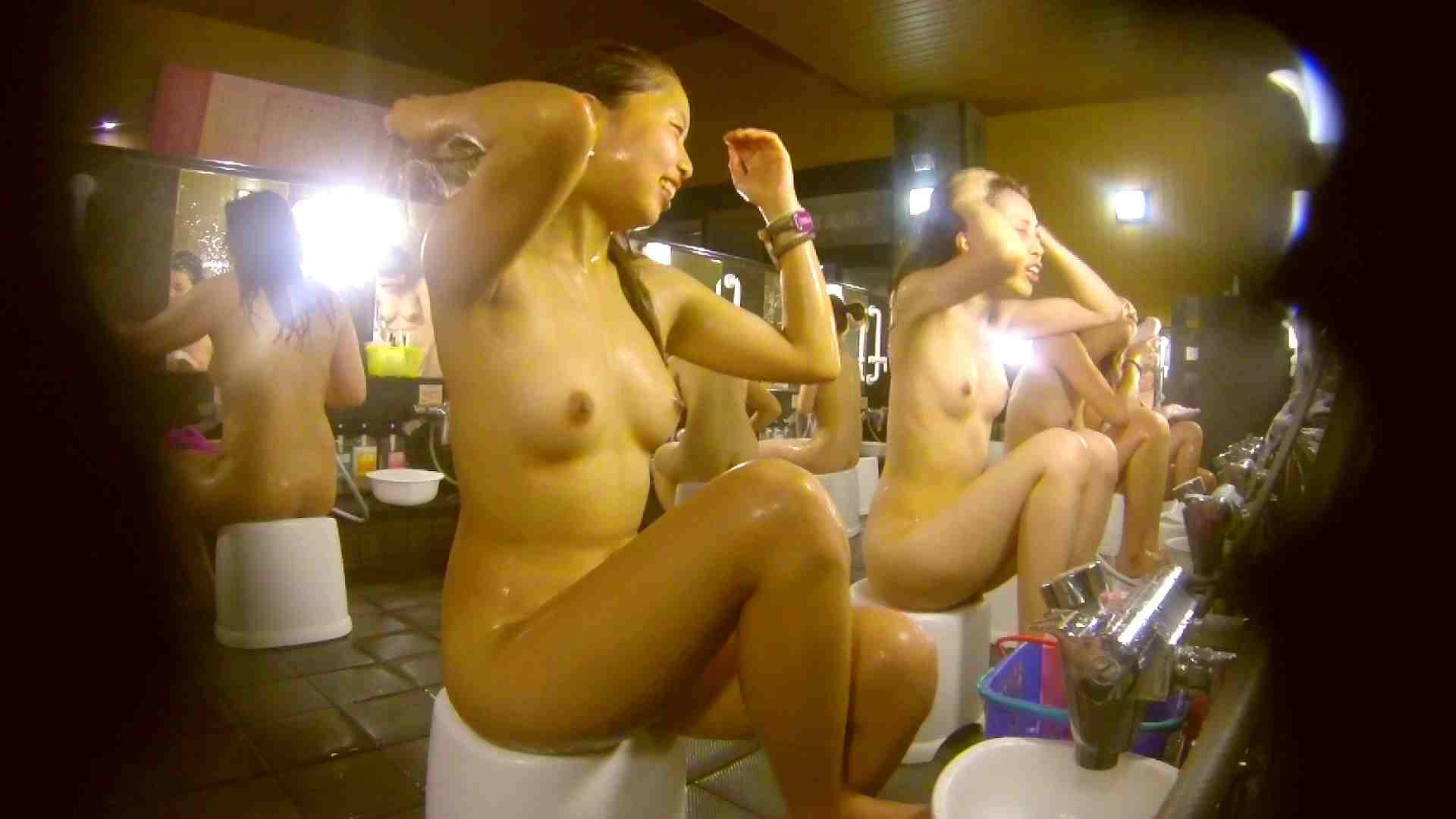 追い撮り!脱衣~洗い場、そして着替え、髪を乾かすまで完全追跡。 着替え セックス無修正動画無料 108枚
