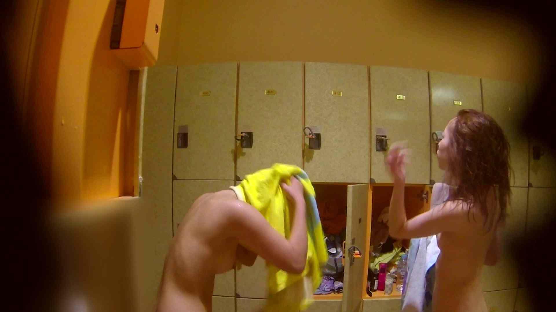 追い撮り!脱衣~洗い場、そして着替え、髪を乾かすまで完全追跡。 追跡 戯れ無修正画像 108枚