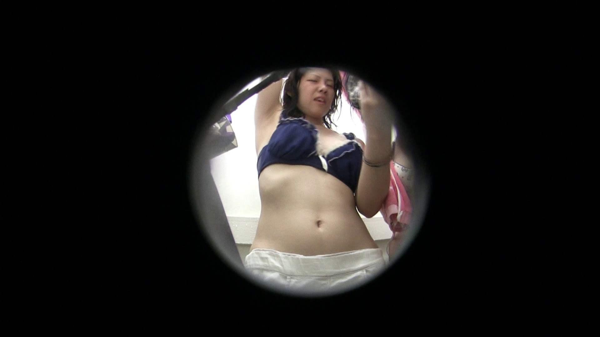 NO.23 色白巨乳嬢×2 シャワー アダルト動画キャプチャ 59枚