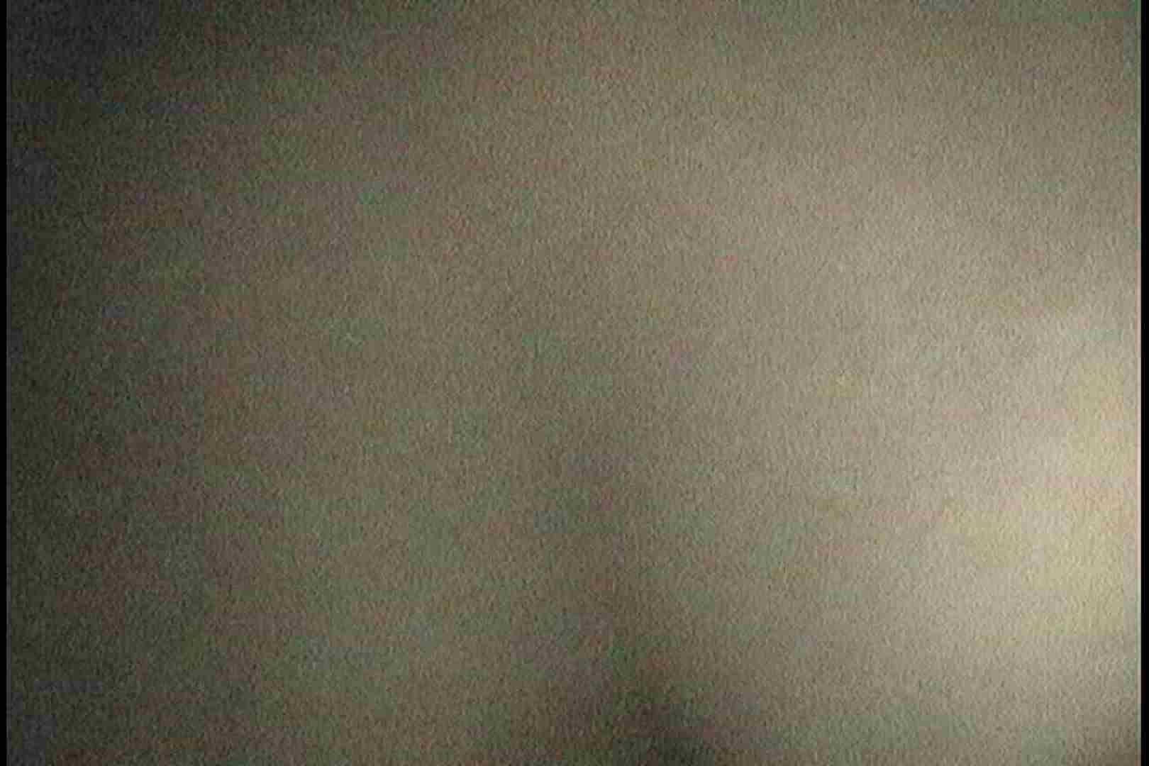 No.16 アニマル柄の水着 レースのパンツにナプキンを装着する金髪お女市さん パンツ 盗撮動画紹介 26枚