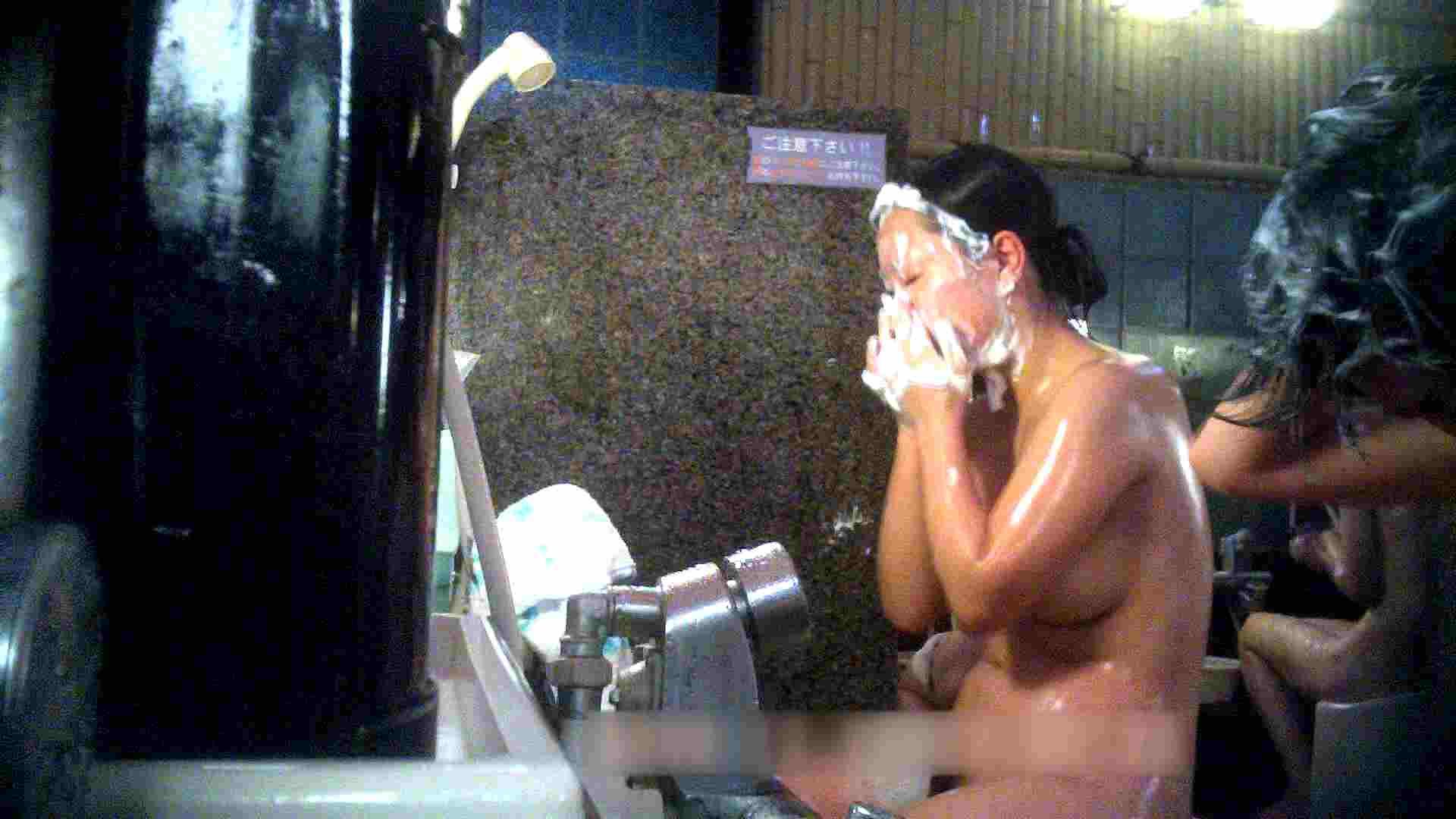 TG.08 【一等兵】陰毛の向こう側にむっちりちょいブサお嬢さん 女風呂 AV無料動画キャプチャ 78枚