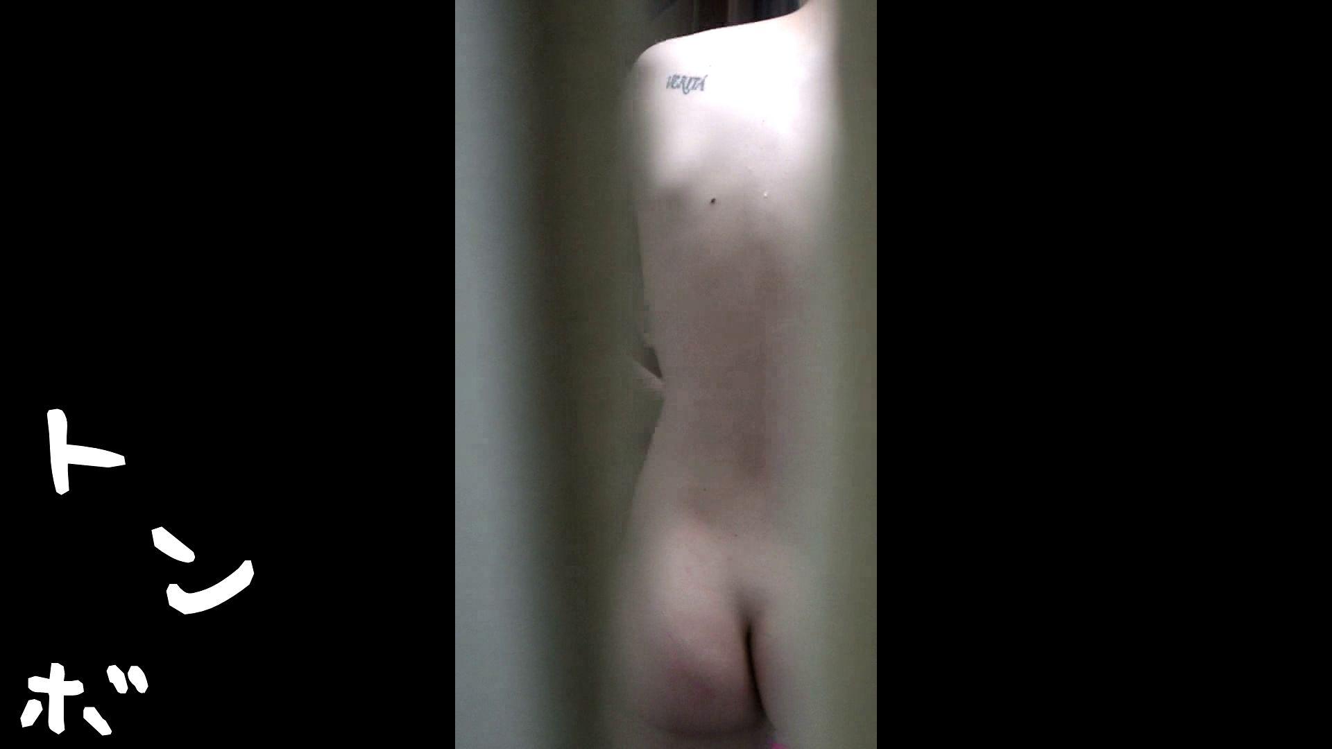 リアル盗撮 北欧留学生一人暮らし部屋ヌード 0 | ガールの盗撮  110枚