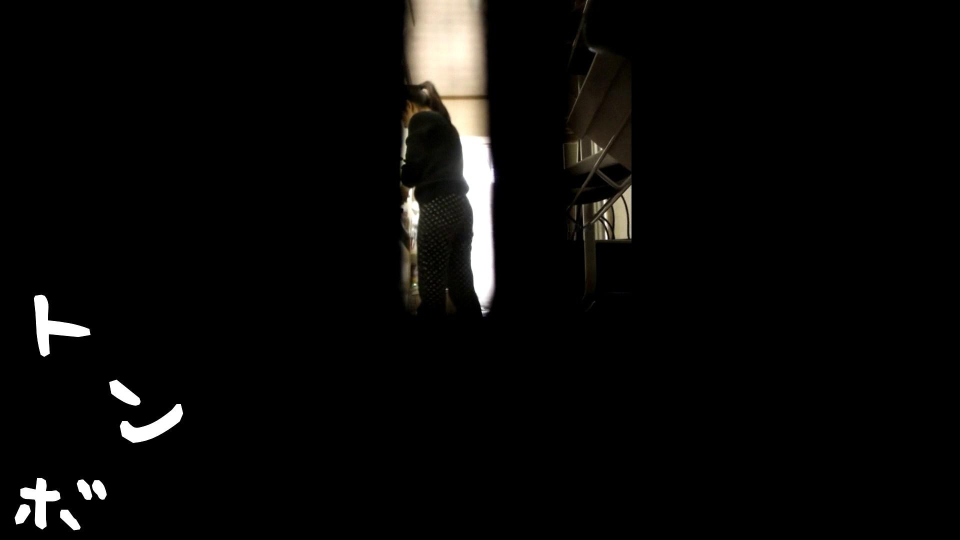 リアル盗撮 美人服飾専門学生の私生活 エロい美人 | ガールの盗撮  24枚