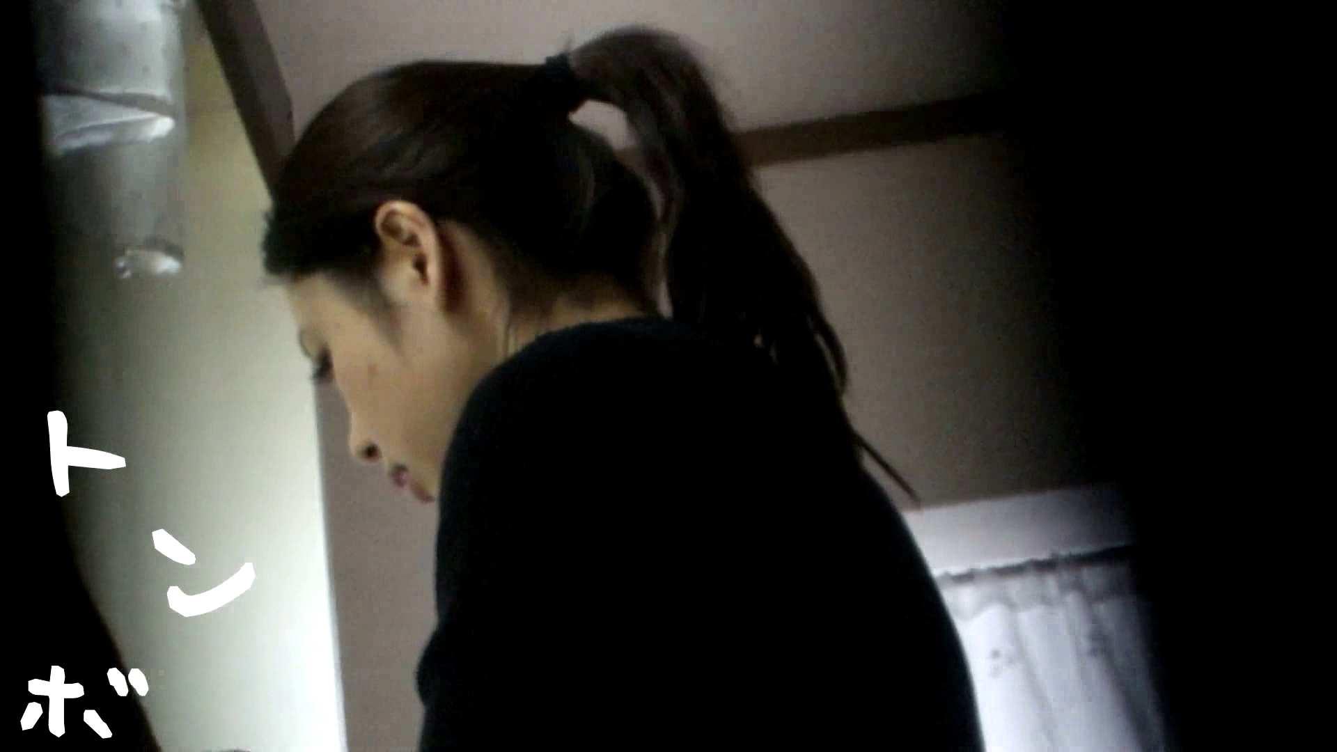 リアル盗撮 美人服飾専門学生の私生活 エロい美女 のぞき動画キャプチャ 24枚