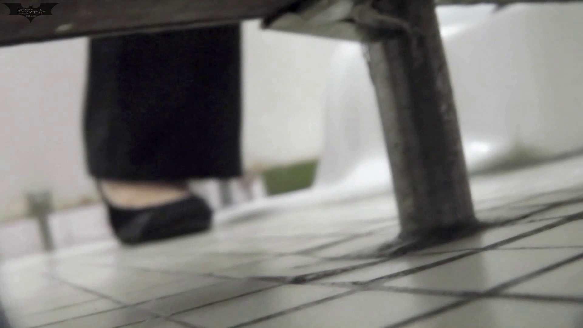 洗面所特攻隊 vol.59 知ってました?厚底の靴は眺めがイイんです。!! 洗面所 セックス画像 76枚