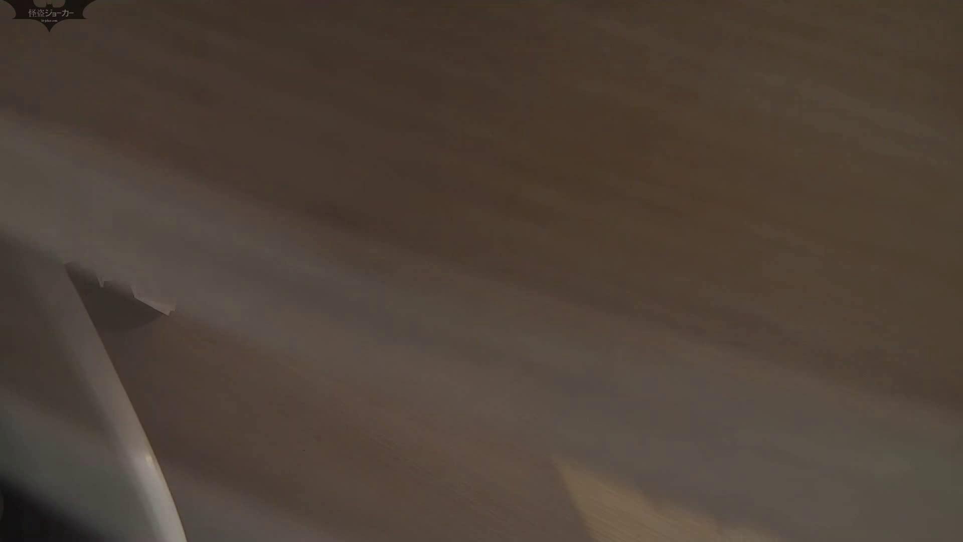 阿国ちゃんの和式洋式七変化 Vol.24 すっごくピクピクしてます。 洗面所 盗撮動画紹介 107枚