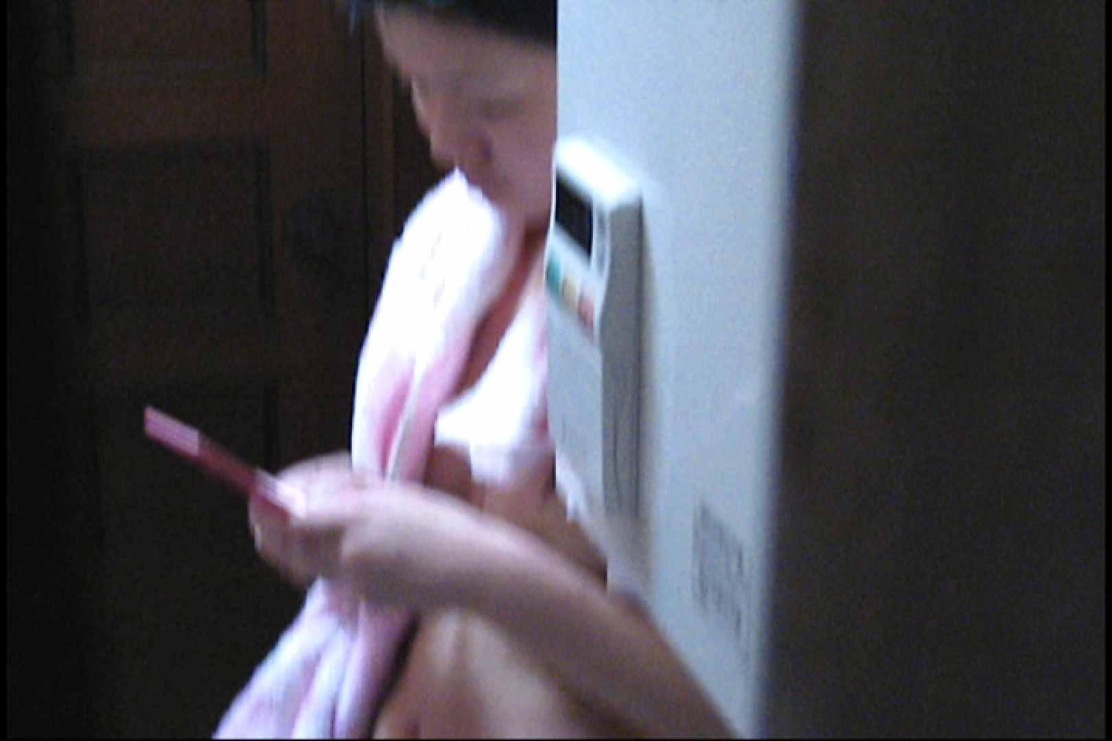 No.1 豊満ギャル!パンツも履かないで携帯に夢中です!早速ばれてます!! 民家 性交動画流出 113枚