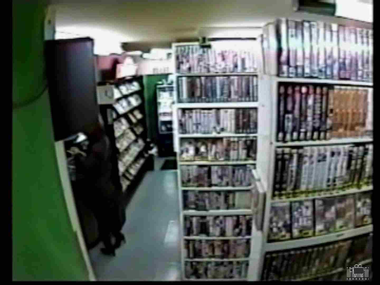個室ビデオBOX 自慰行為盗撮2 0   0  90枚