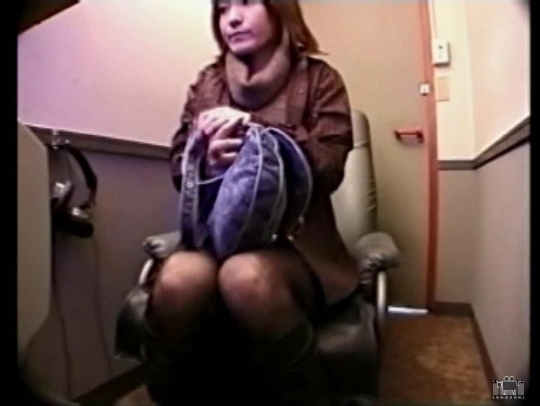 個室ビデオBOX 自慰行為盗撮2 オナニー 戯れ無修正画像 90枚