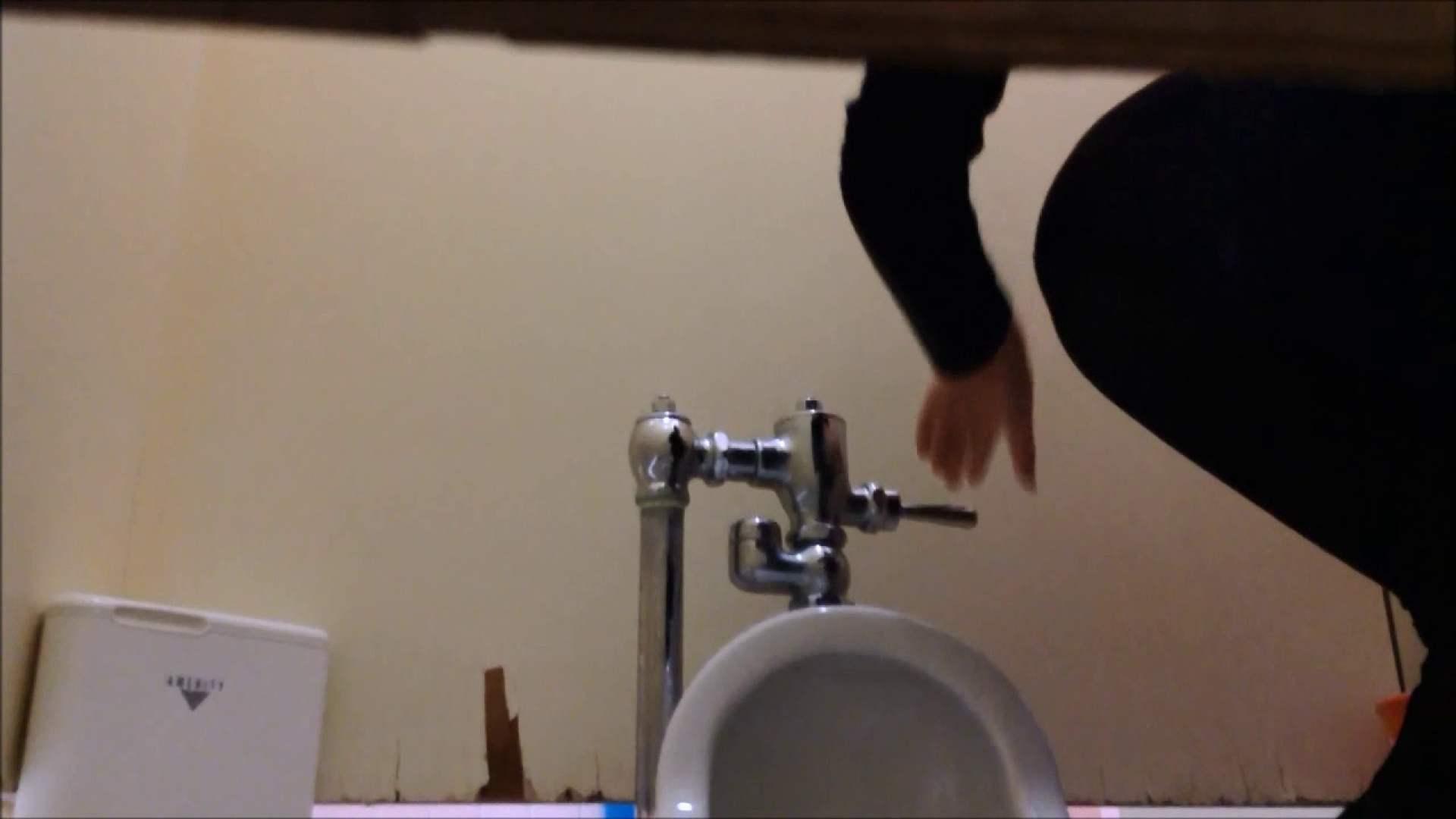 某有名大学女性洗面所 vol.05 エロいOL SEX無修正画像 47枚