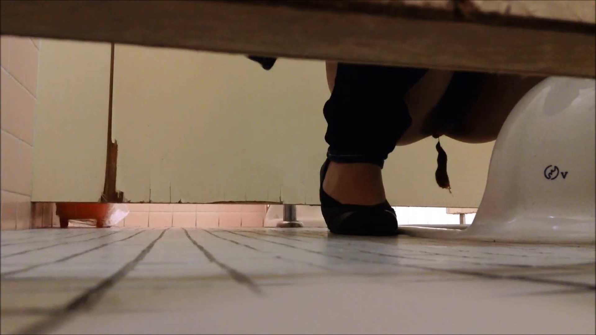 某有名大学女性洗面所 vol.06 潜入 エロ画像 80枚