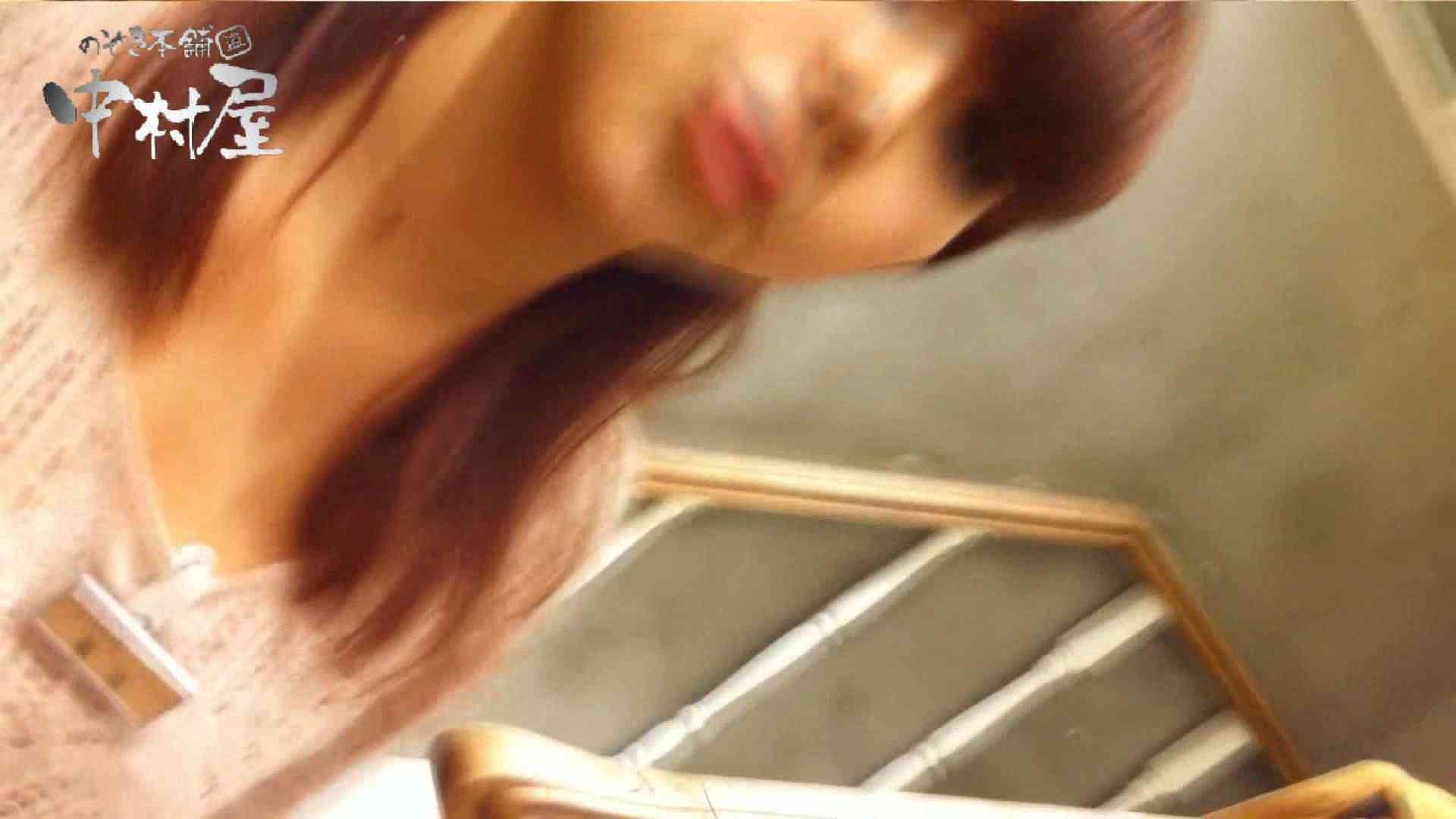 vol.56 美人アパレル胸チラ&パンチラ メガネオネーサマの下着 エロい美人 ぱこり動画紹介 78枚