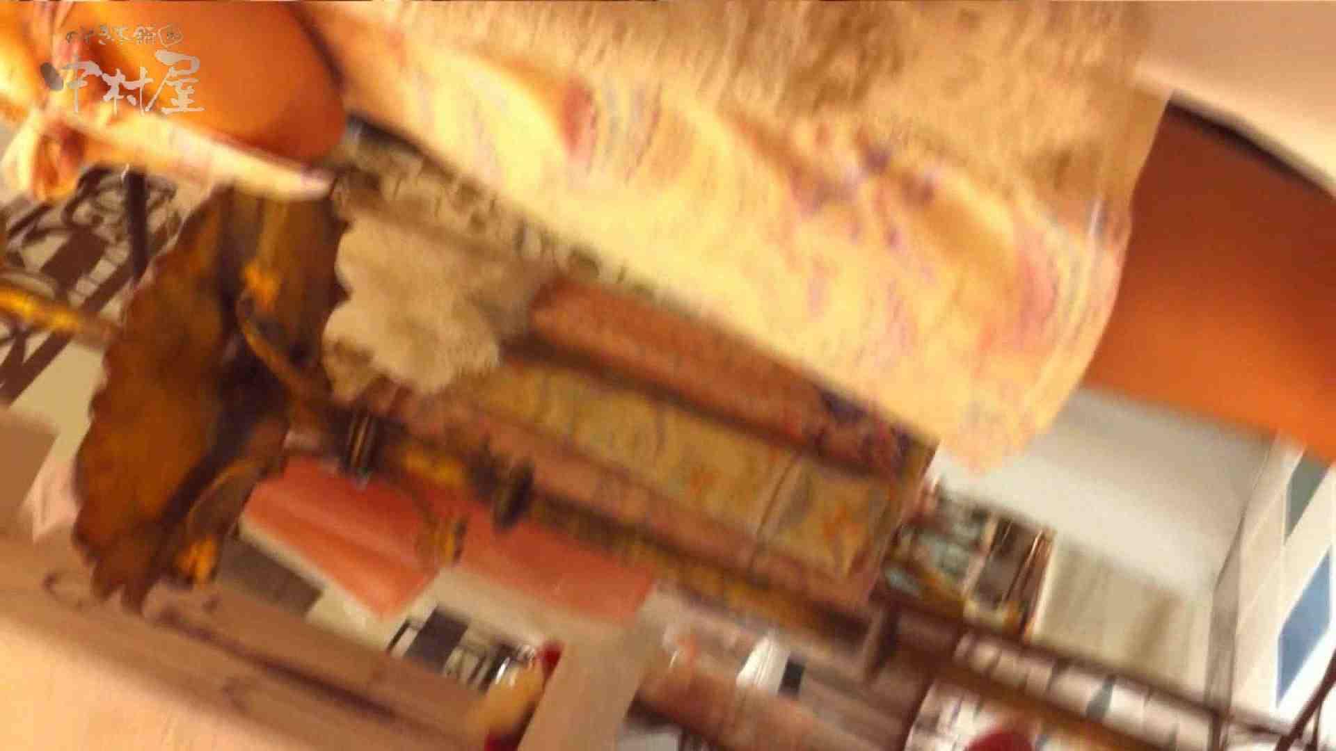 vol.69 美人アパレル胸チラ&パンチラ ストライプパンツみっけ! 接写 アダルト動画キャプチャ 76枚