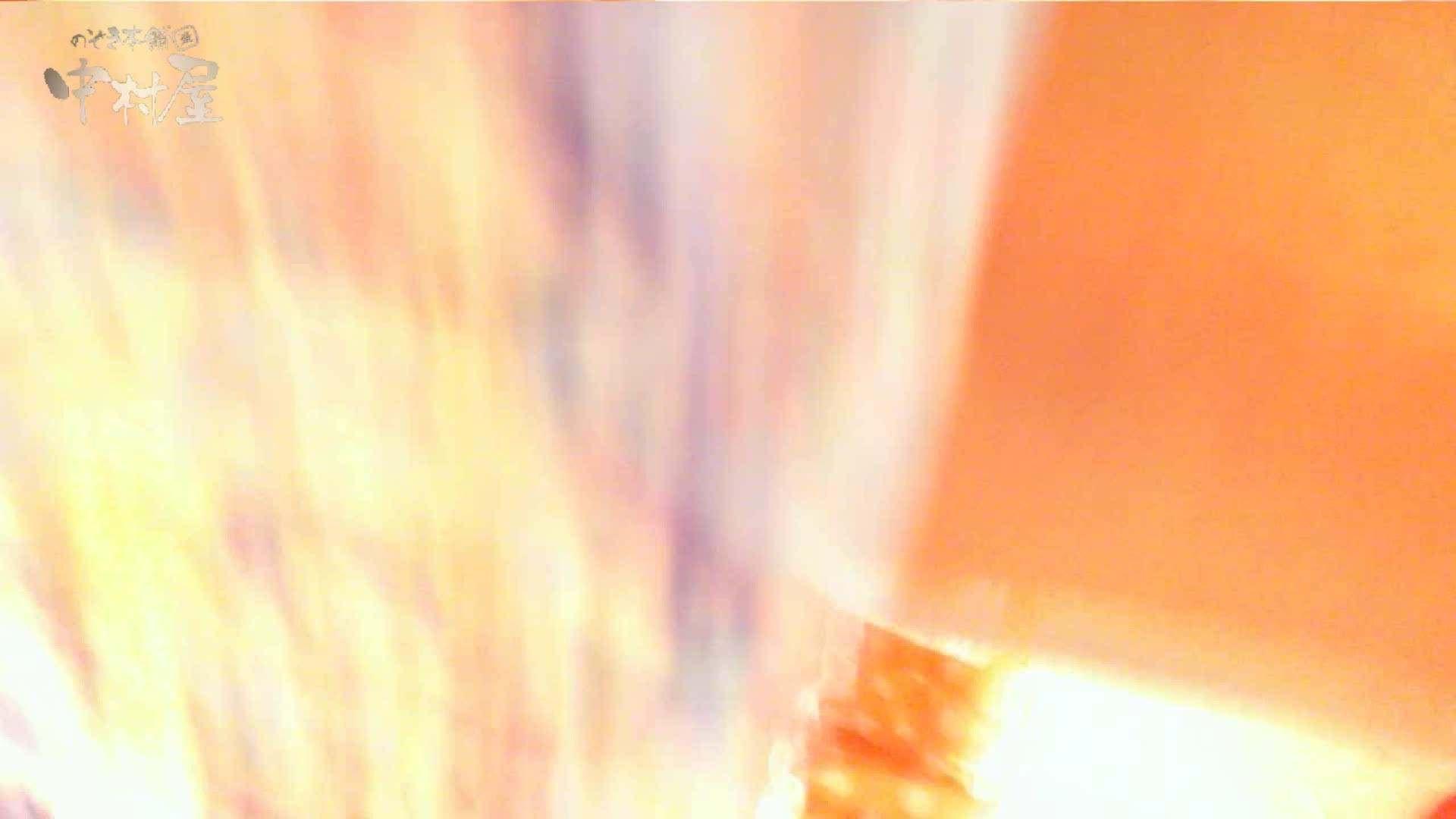 vol.69 美人アパレル胸チラ&パンチラ ストライプパンツみっけ! エロいOL おまんこ無修正動画無料 76枚