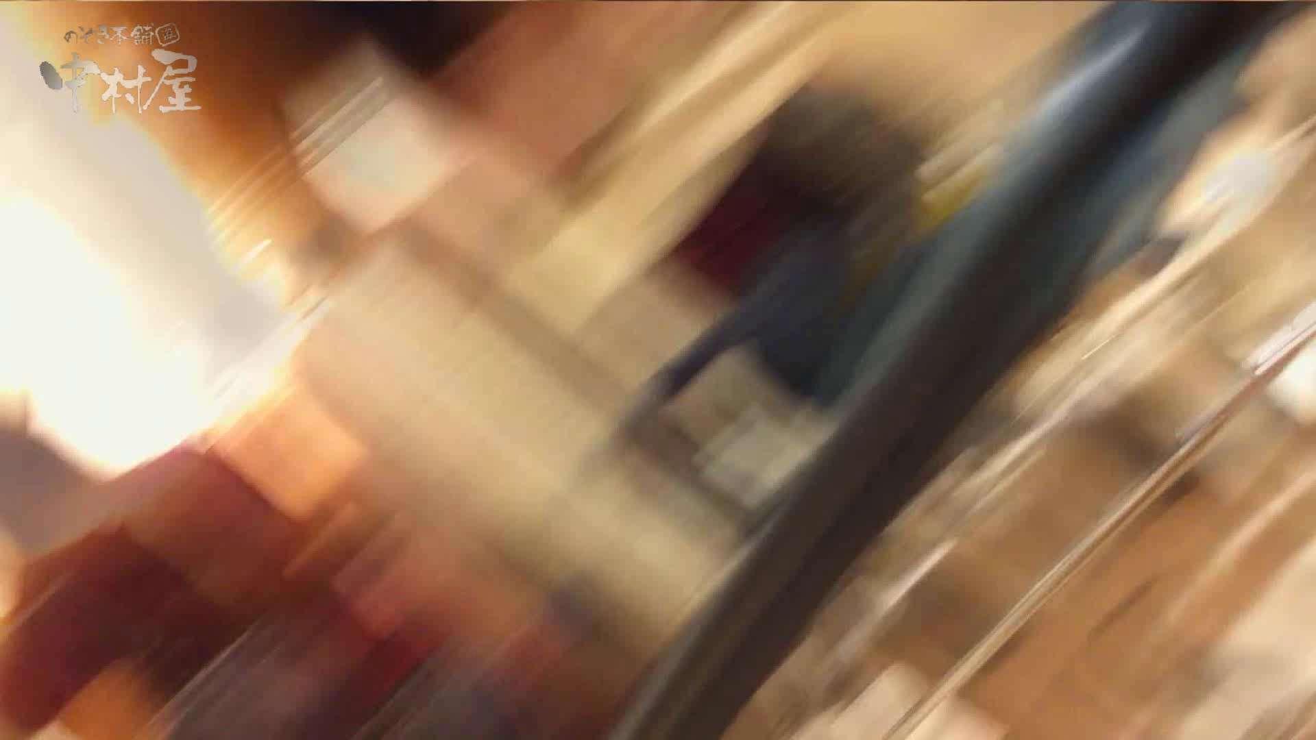 vol.69 美人アパレル胸チラ&パンチラ ストライプパンツみっけ! パンチラ ヌード画像 76枚