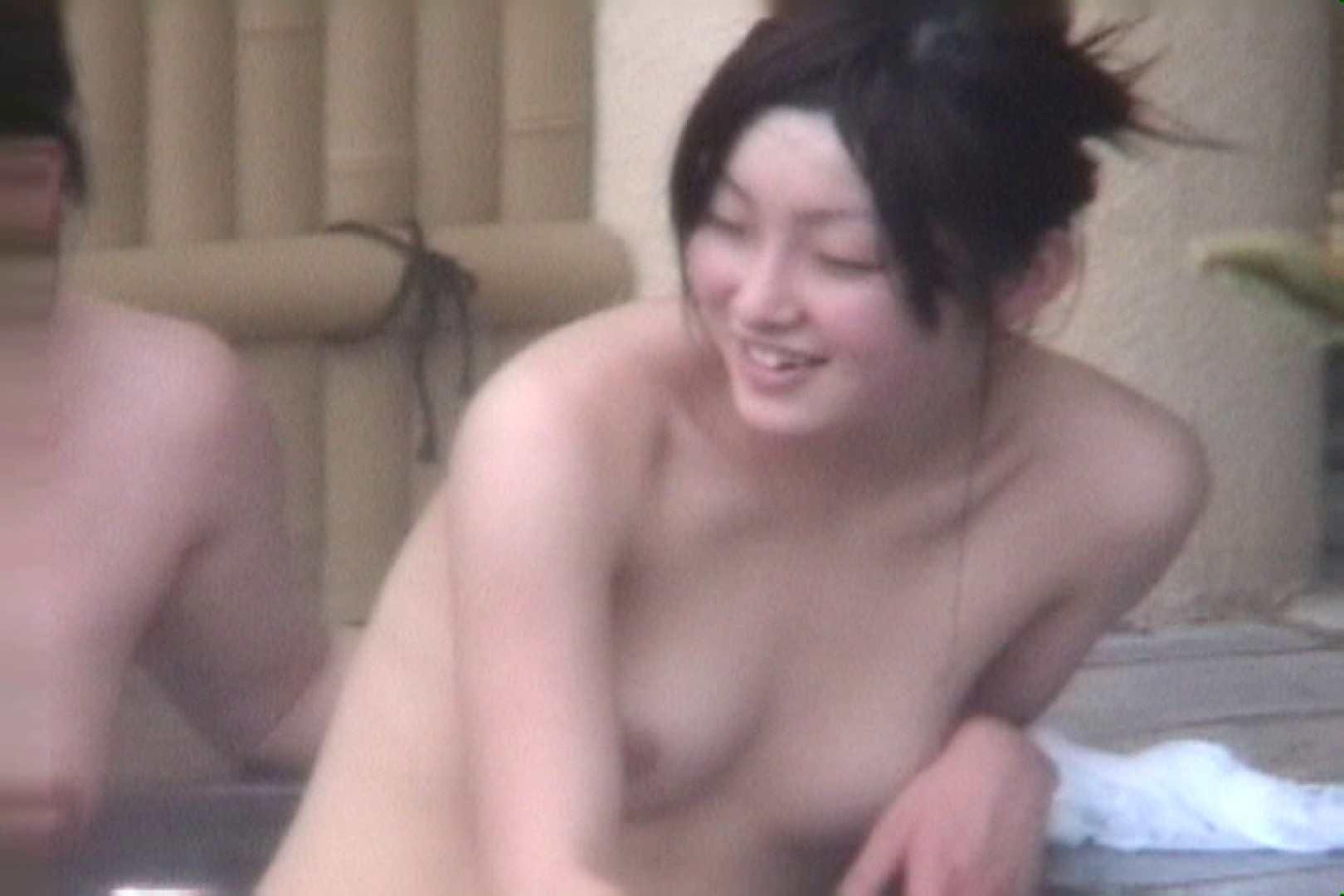 Aquaな露天風呂Vol.44【VIP限定】 露天覗き 盗撮画像 61枚