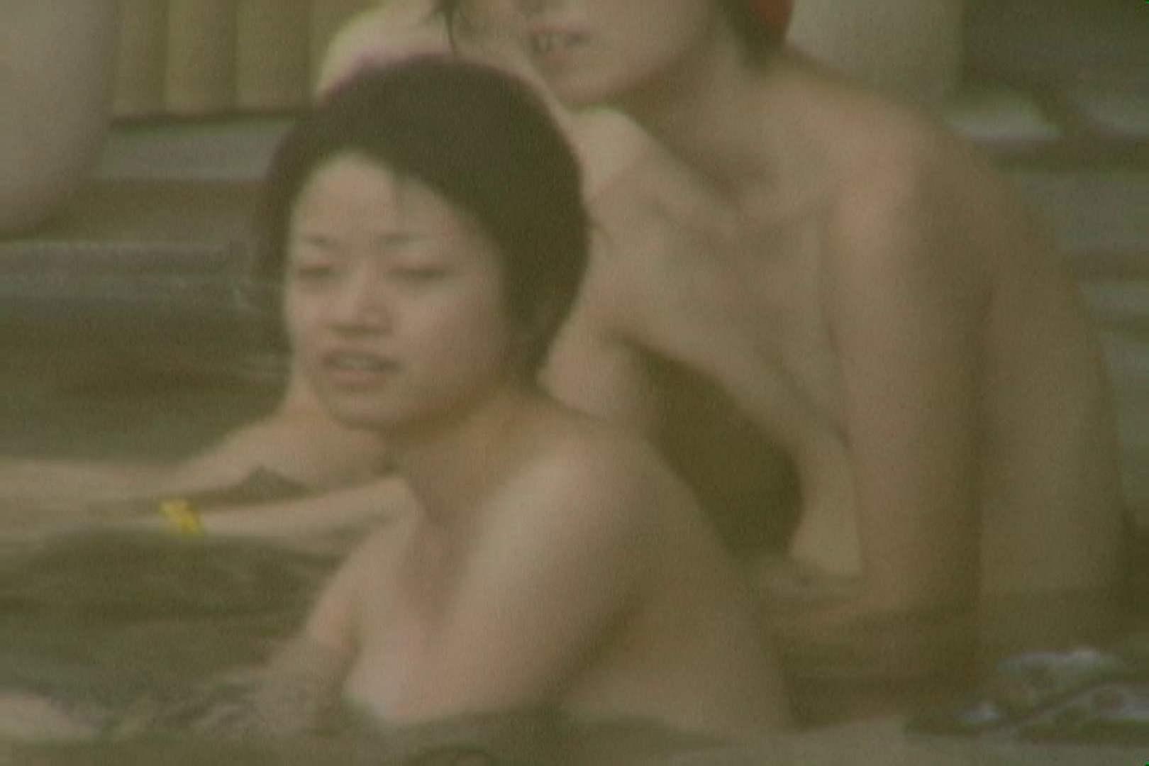 Aquaな露天風呂Vol.61【VIP限定】  61枚
