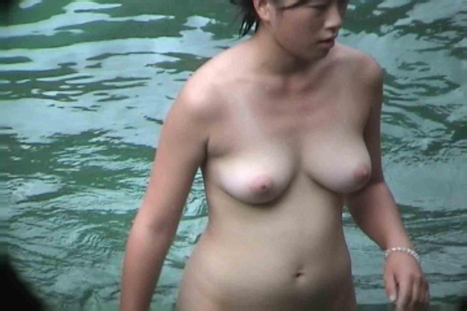 Aquaな露天風呂Vol.71【VIP限定】 エロいOL   露天覗き  74枚