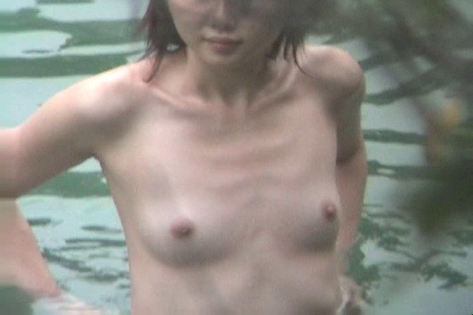 Aquaな露天風呂Vol.71【VIP限定】  74枚