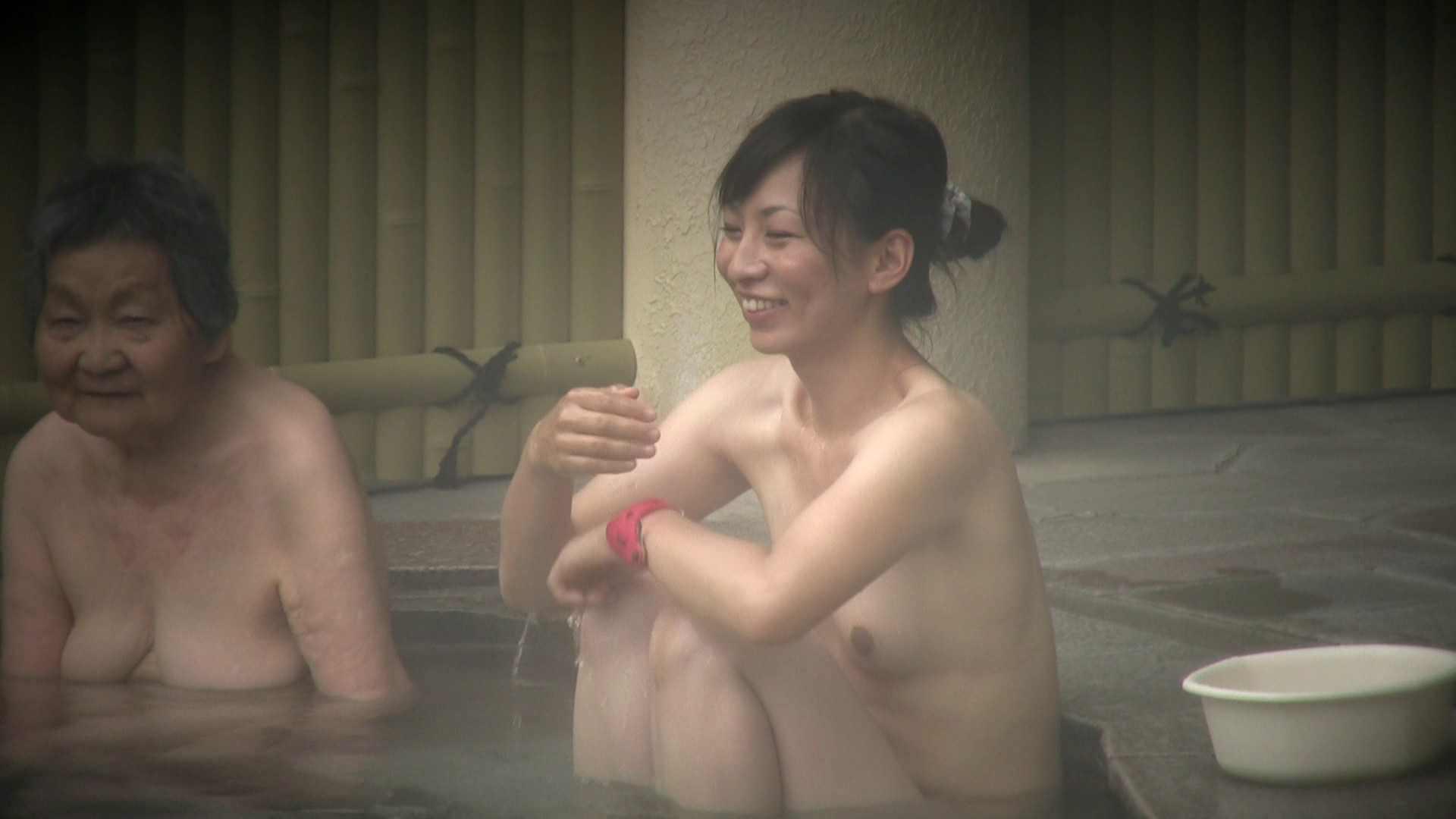 Aquaな露天風呂Vol.156 エロいOL オメコ無修正動画無料 22枚