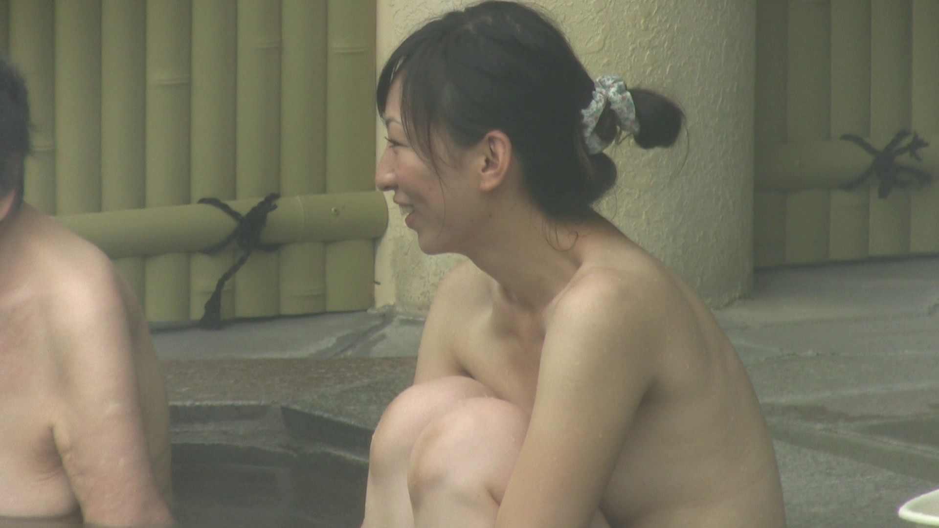 Aquaな露天風呂Vol.156  22枚