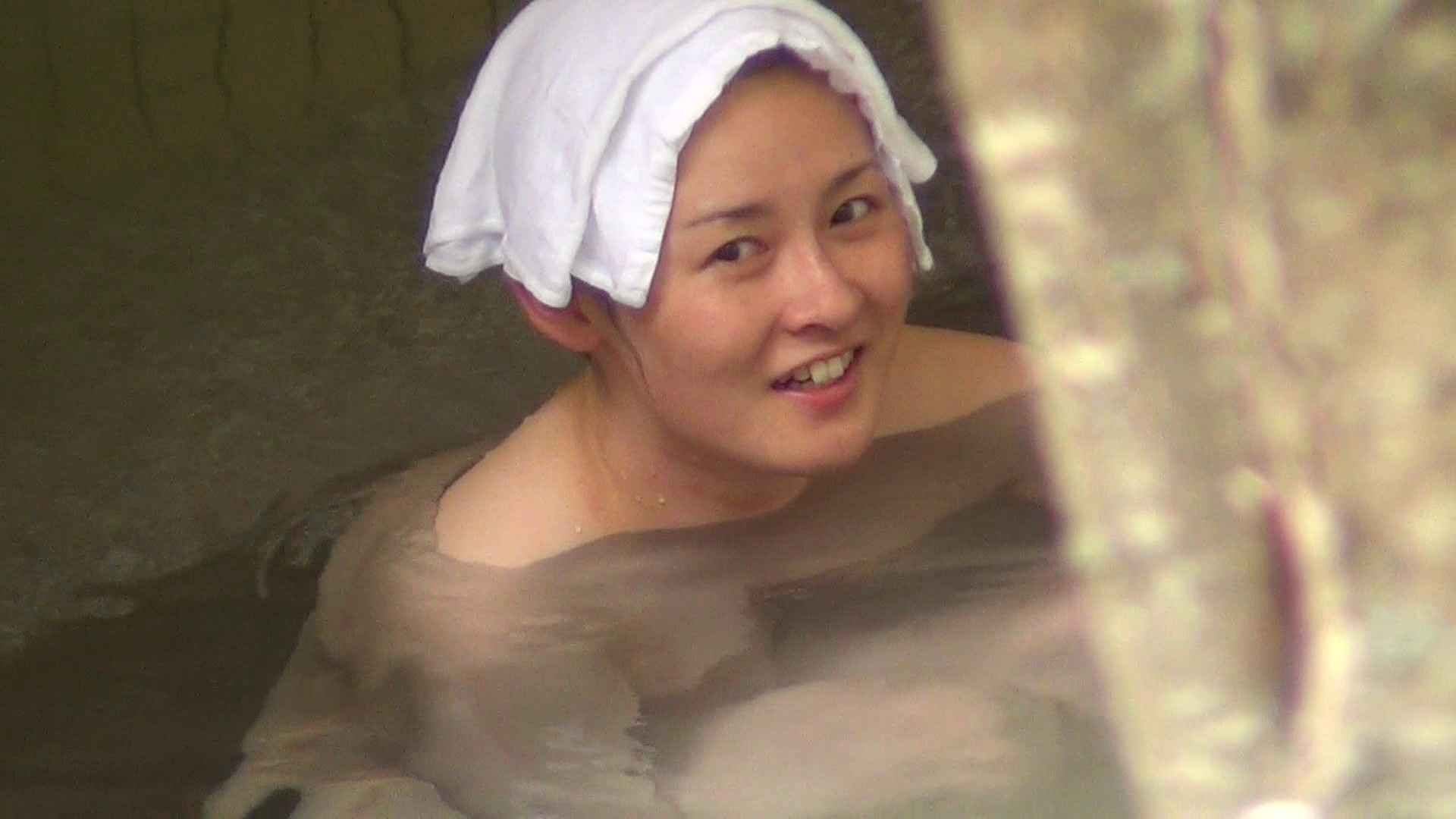 Aquaな露天風呂Vol.241 露天覗き AV無料動画キャプチャ 107枚