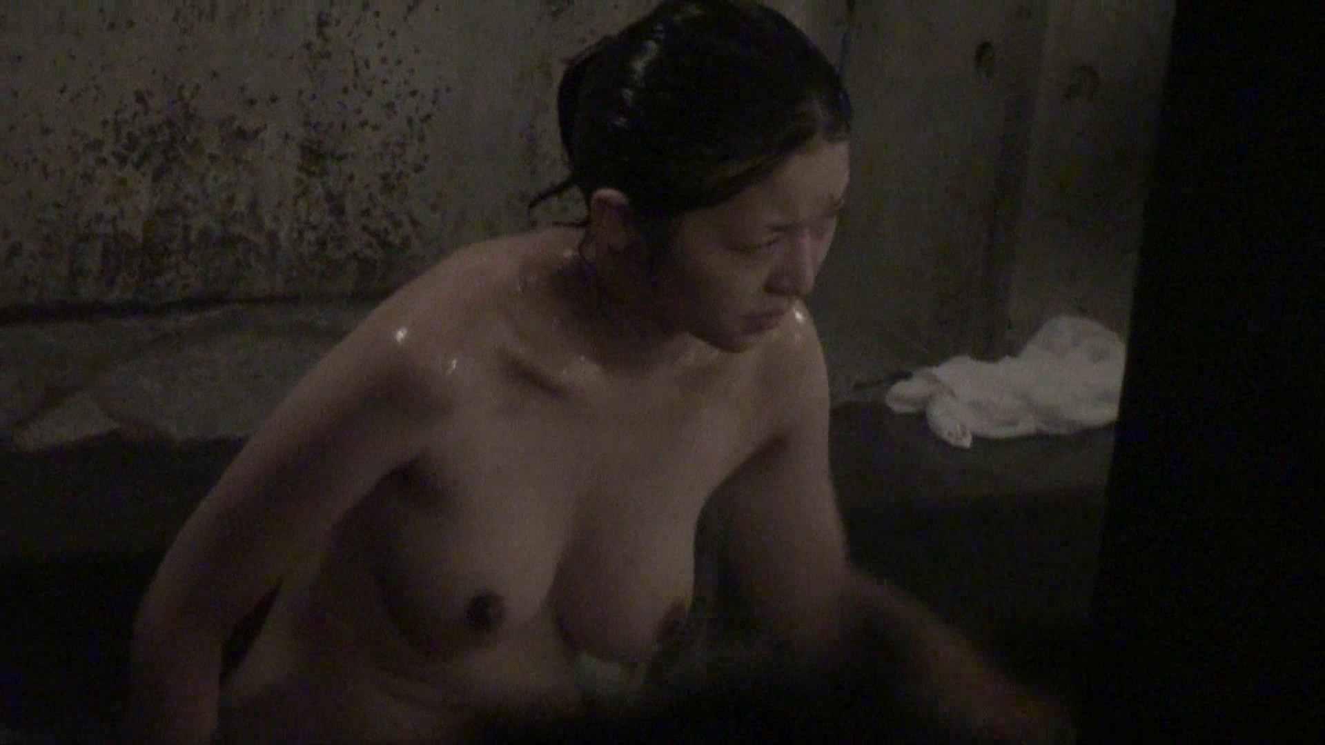 Aquaな露天風呂Vol.328 露天覗き セックス画像 80枚