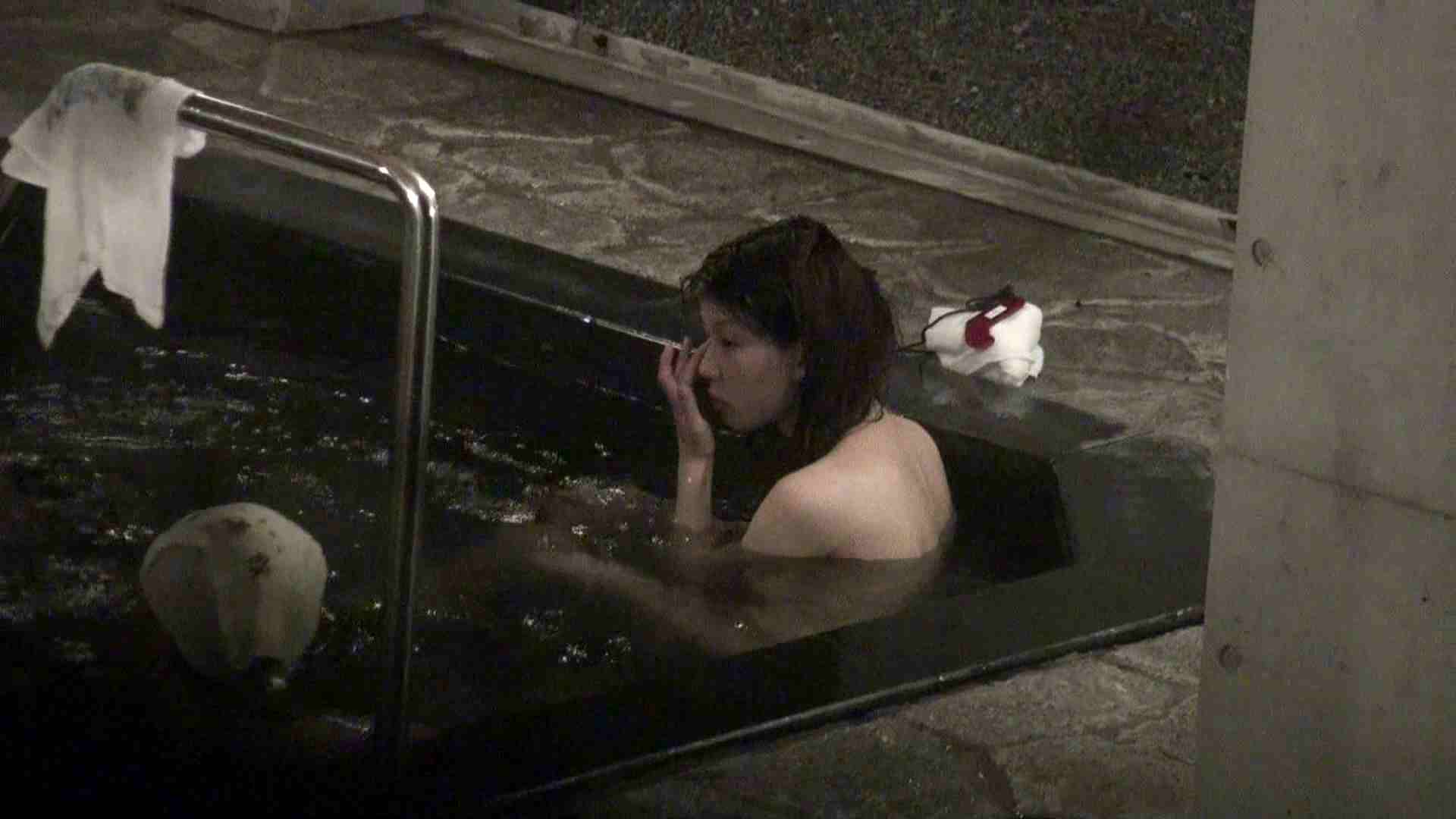 Aquaな露天風呂Vol.371 エロいOL | 0  73枚