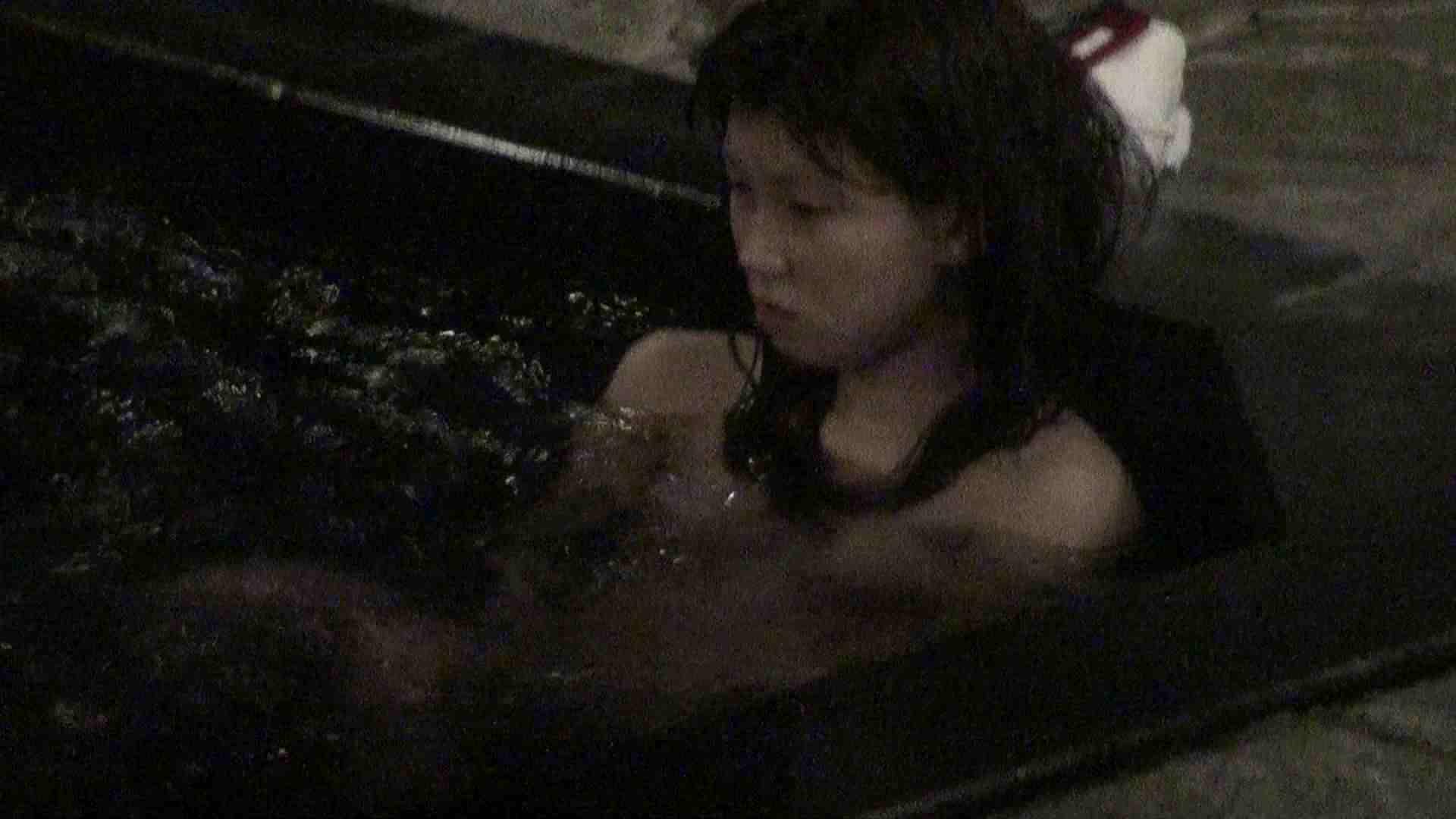 Aquaな露天風呂Vol.371 露天覗き ワレメ動画紹介 73枚