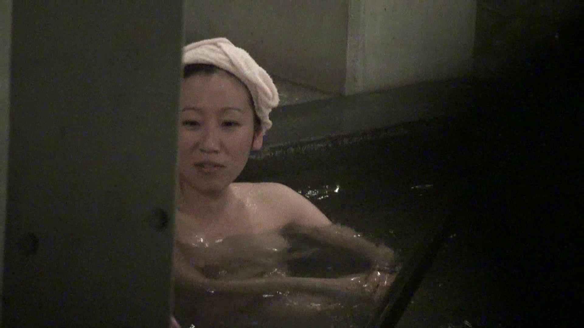 Aquaな露天風呂Vol.416 ガールの盗撮 セックス画像 77枚
