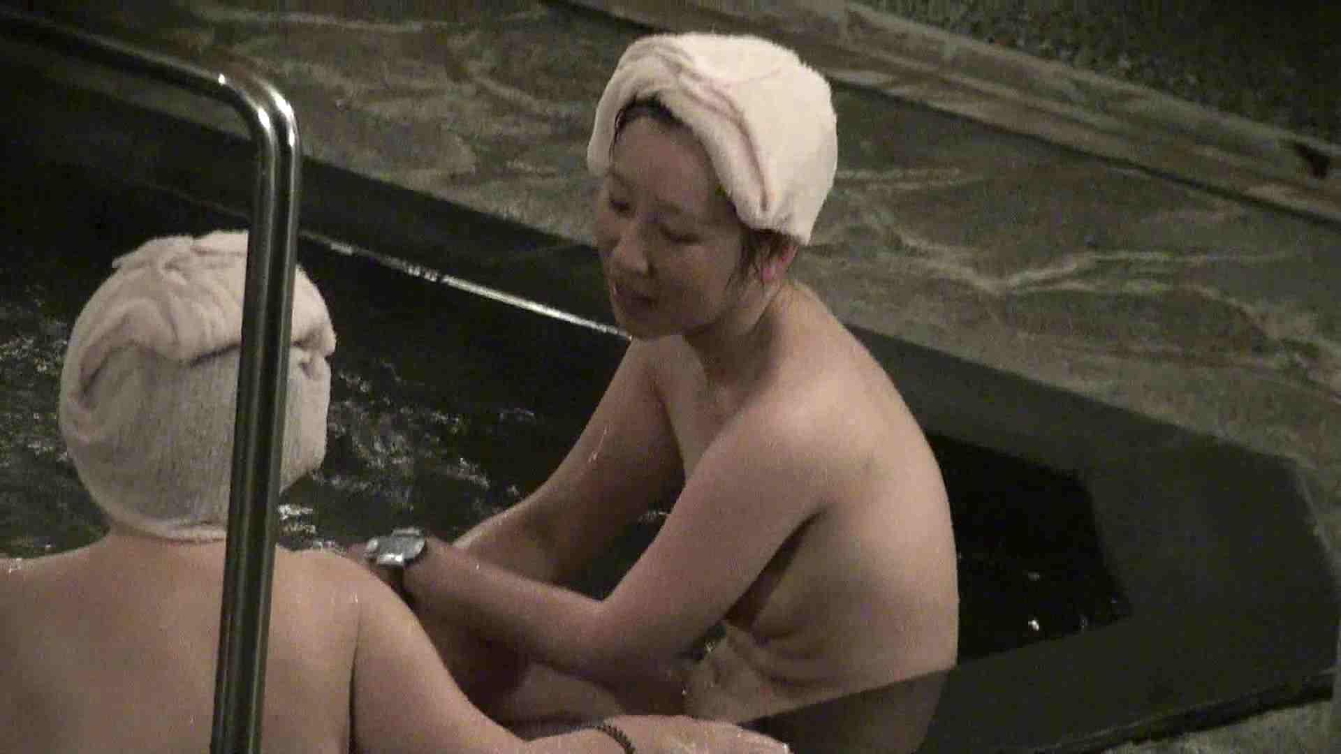 Aquaな露天風呂Vol.416 0   0  77枚