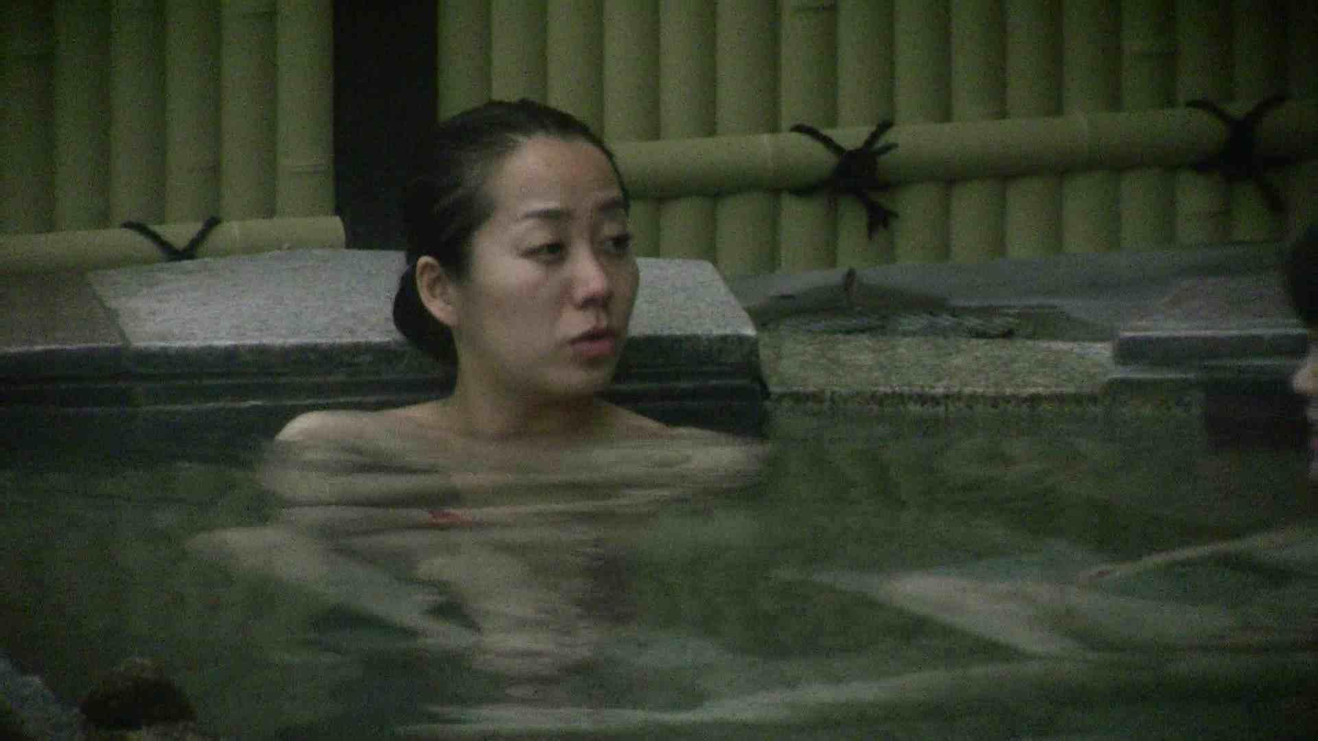 Aquaな露天風呂Vol.539  80枚