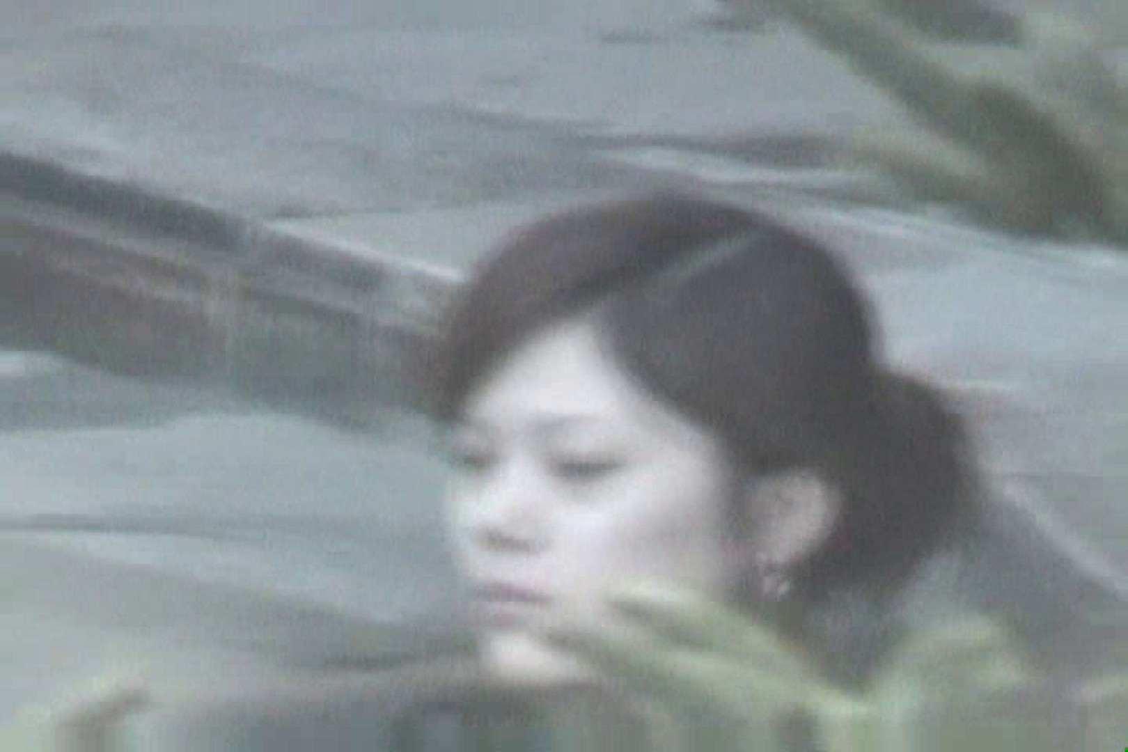 Aquaな露天風呂Vol.609 エロいOL オメコ動画キャプチャ 30枚
