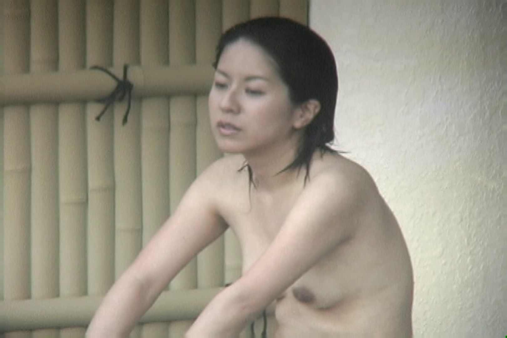 Aquaな露天風呂Vol.694 露天覗き 戯れ無修正画像 110枚