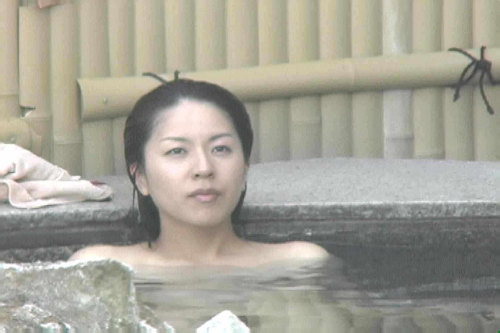 Aquaな露天風呂Vol.694  110枚