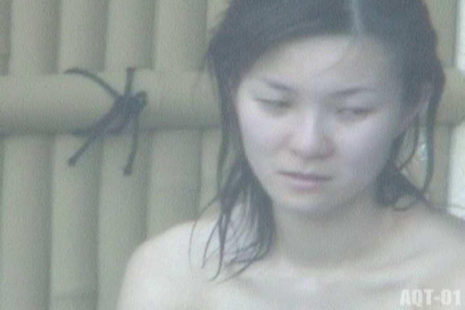 Aquaな露天風呂Vol.719 エロいOL 盗撮動画紹介 113枚