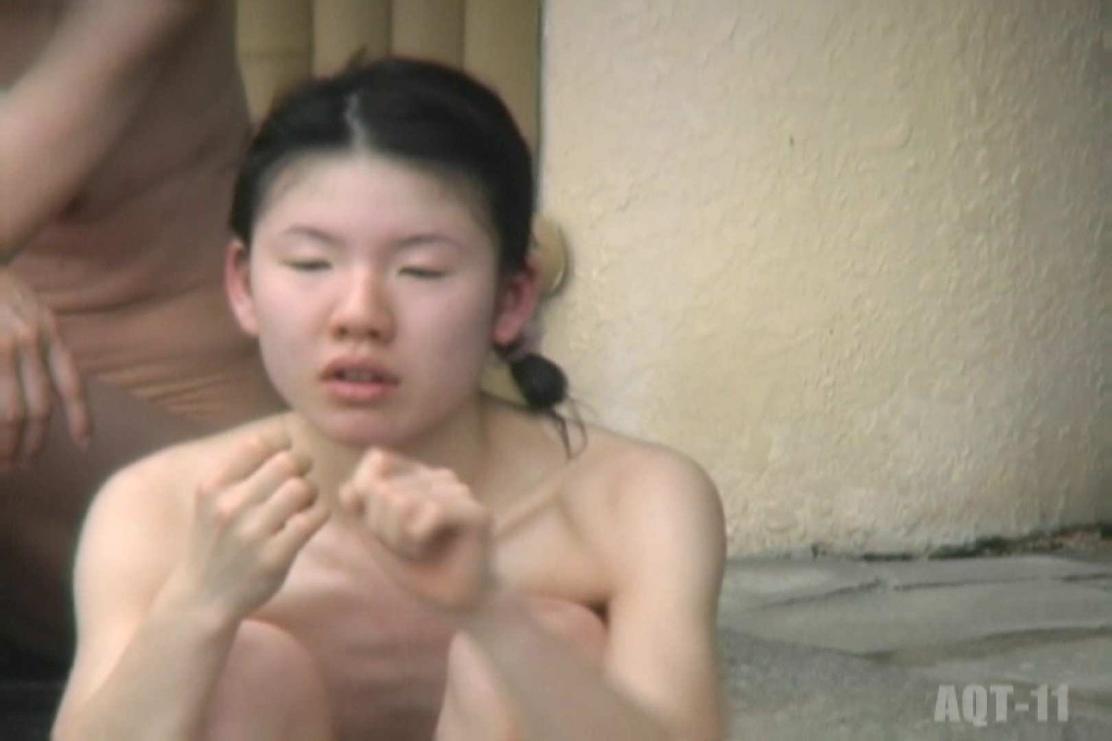 Aquaな露天風呂Vol.804 エロいOL AV無料動画キャプチャ 88枚