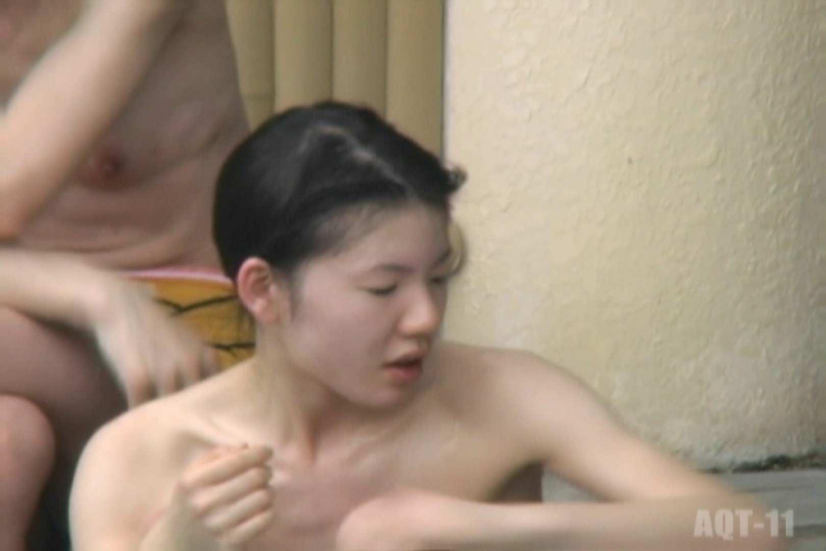 Aquaな露天風呂Vol.804 ガールの盗撮 ヌード画像 88枚