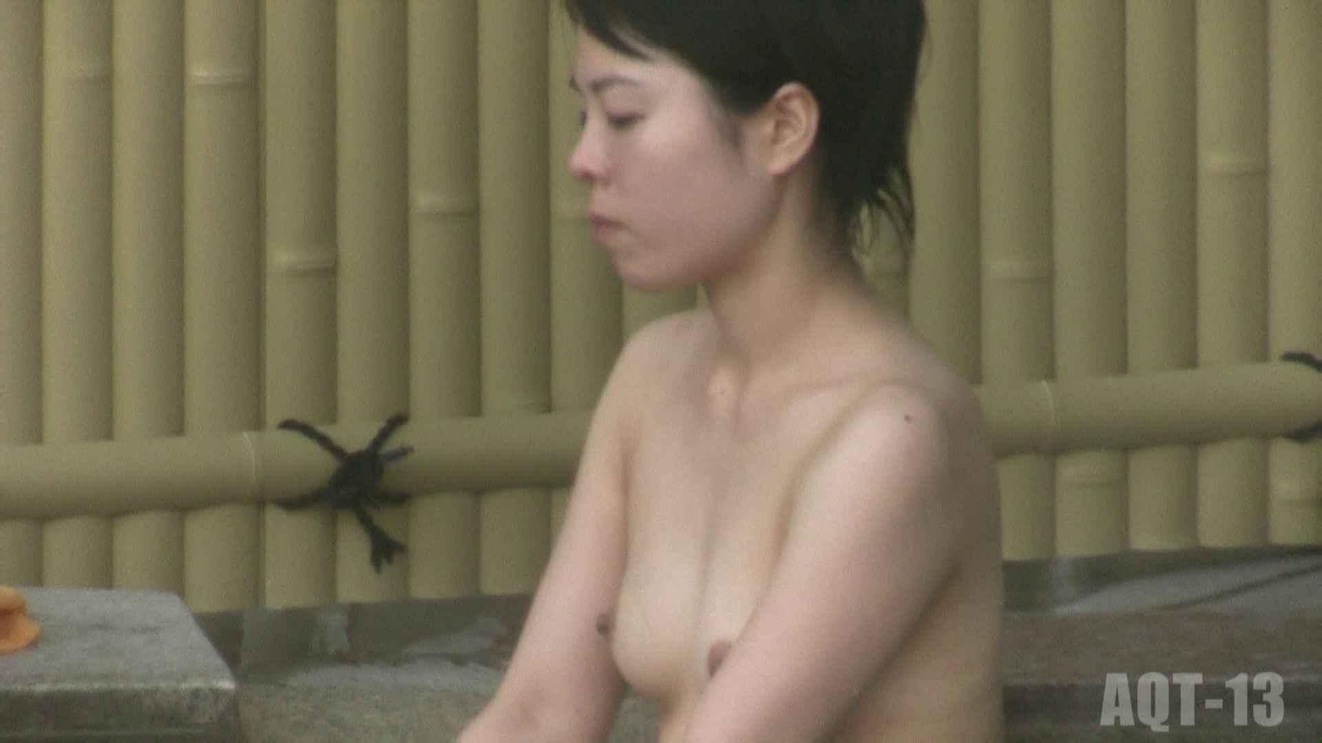Aquaな露天風呂Vol.815  97枚