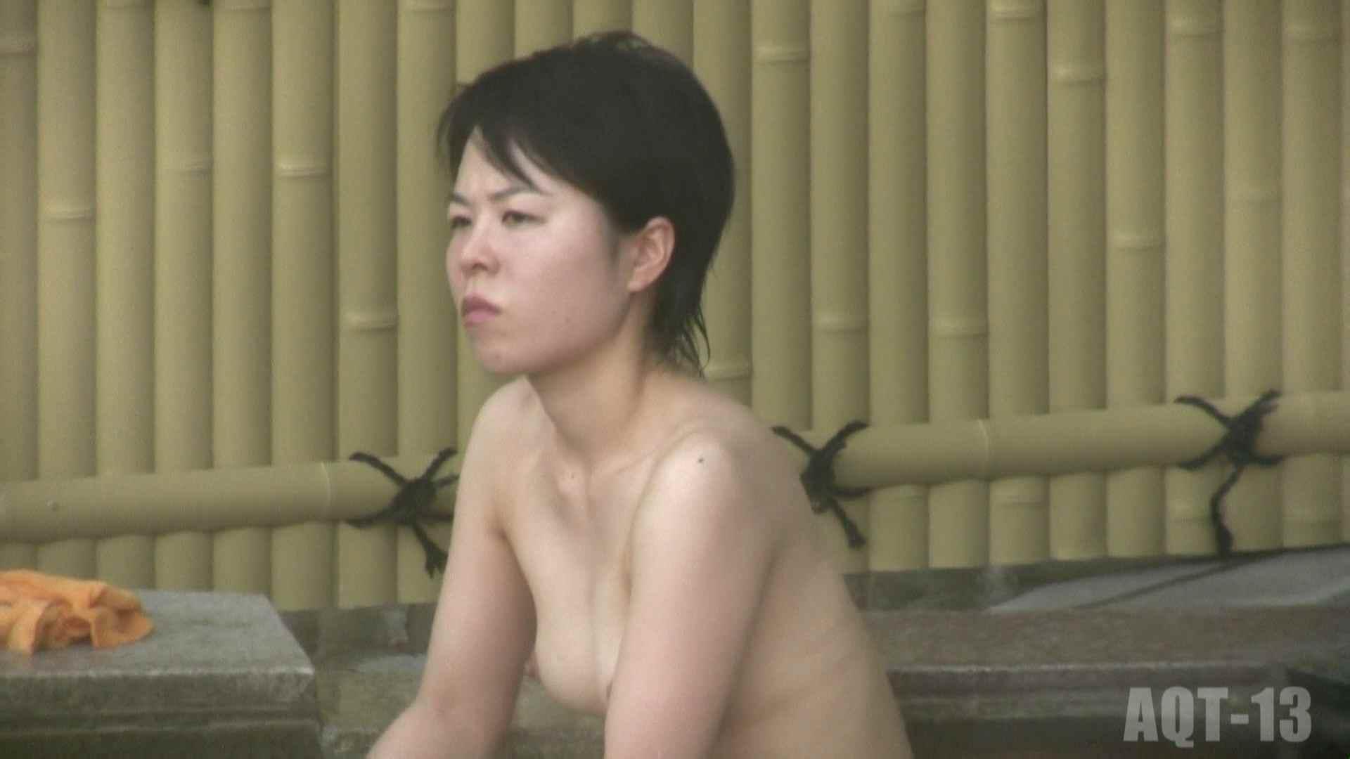 Aquaな露天風呂Vol.815 エロいOL 濡れ場動画紹介 97枚