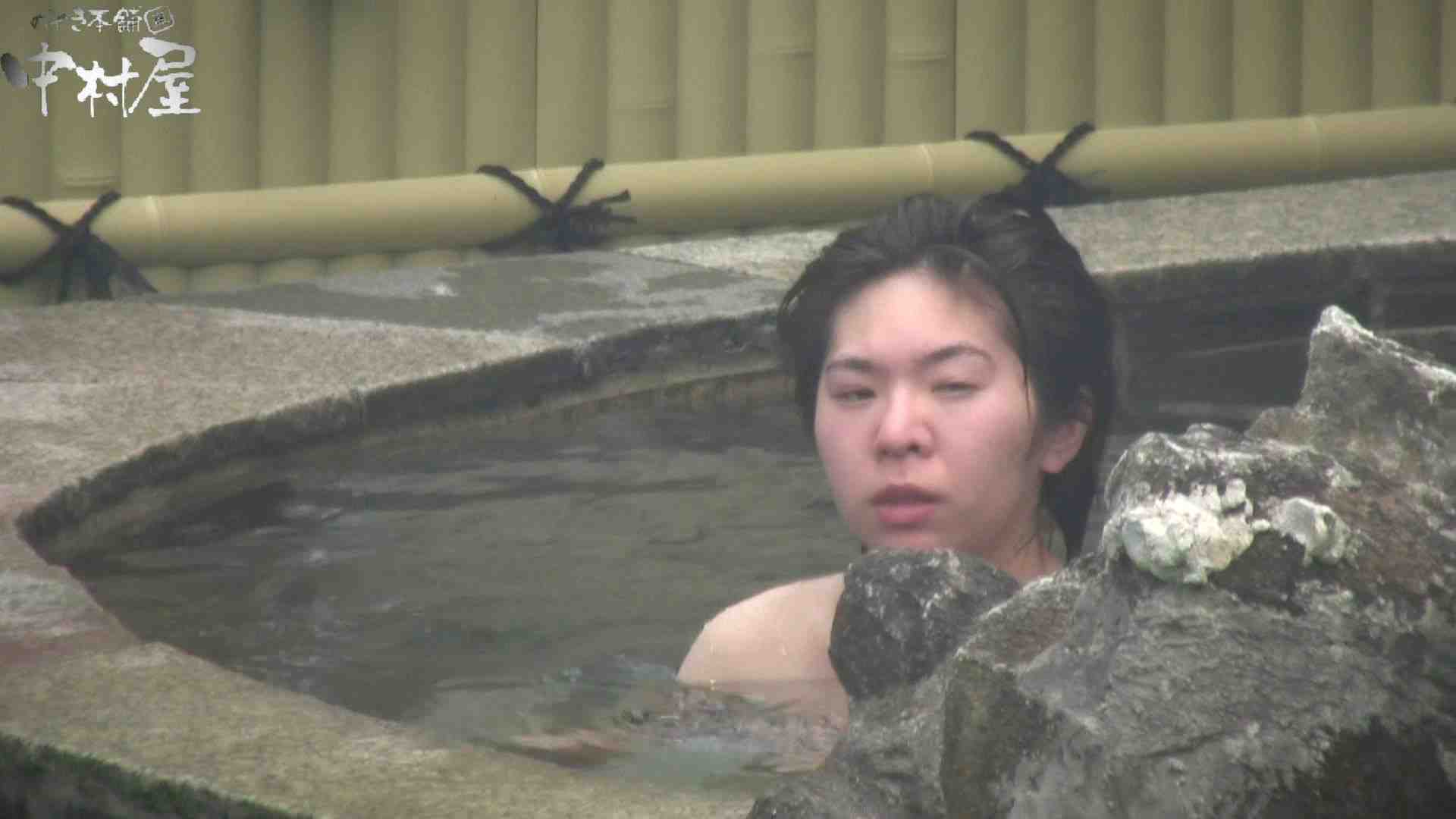 Aquaな露天風呂Vol.907 エロいOL | 0  35枚