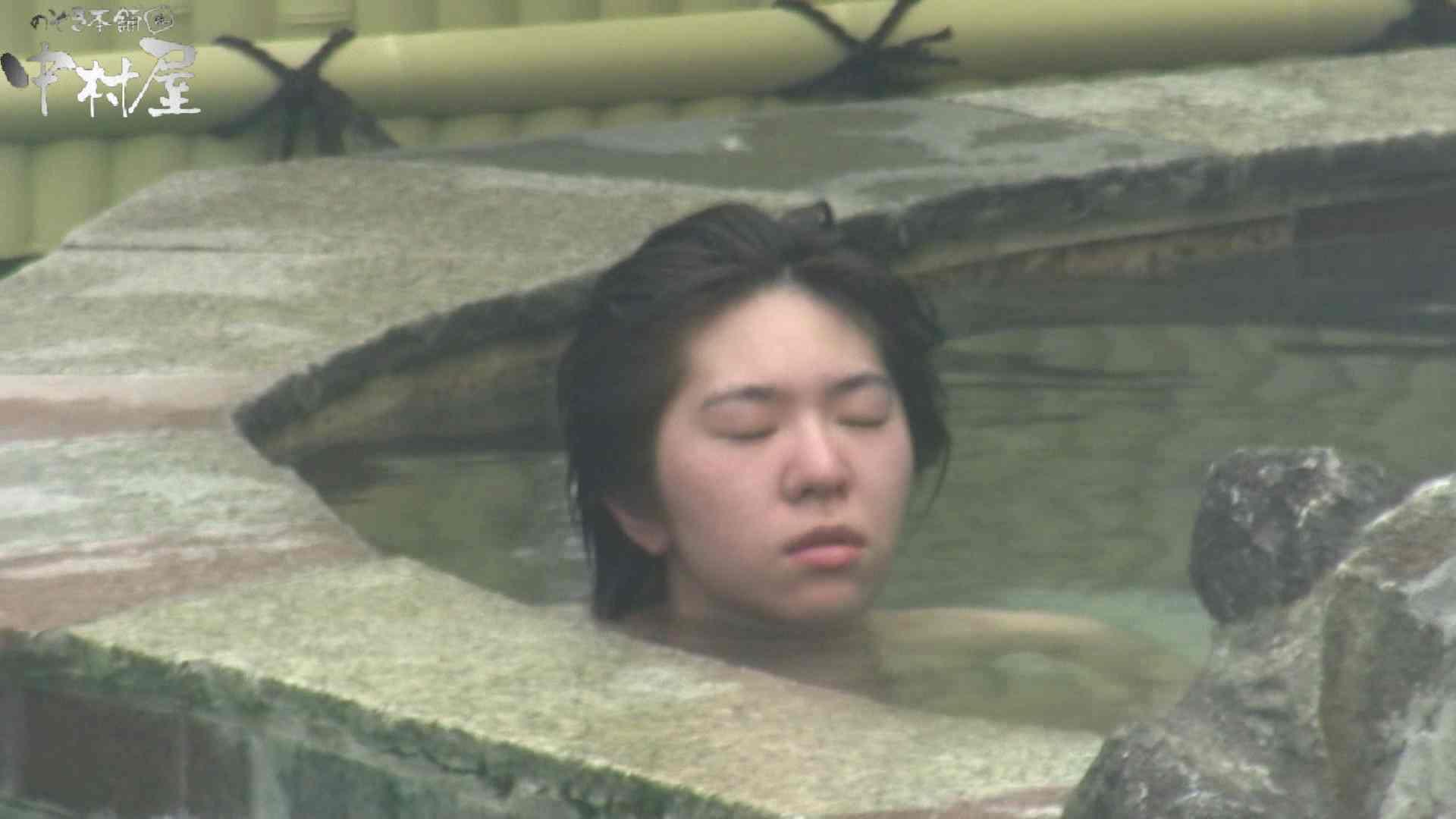 Aquaな露天風呂Vol.907 露天覗き 盗み撮り動画 35枚